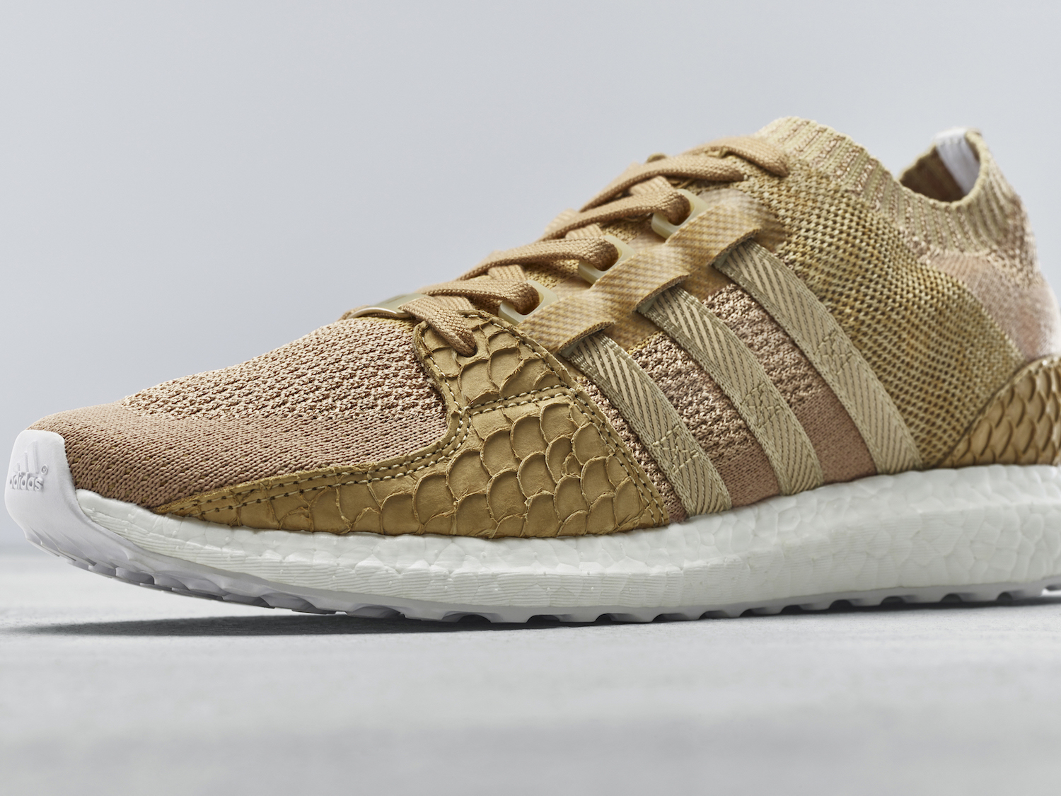 new concept fefa9 42cbb adidas Unveils the King Push EQT Support Ultra PK 'Bodega ...