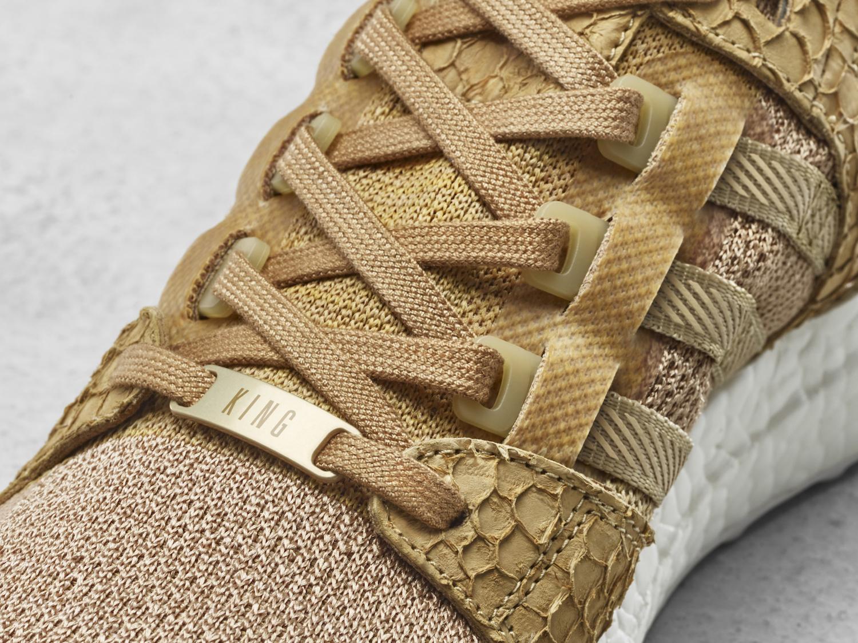 half off fbeeb 3cfb8 pusha t adidas Originals EQT Support Ultra PK King Push ...