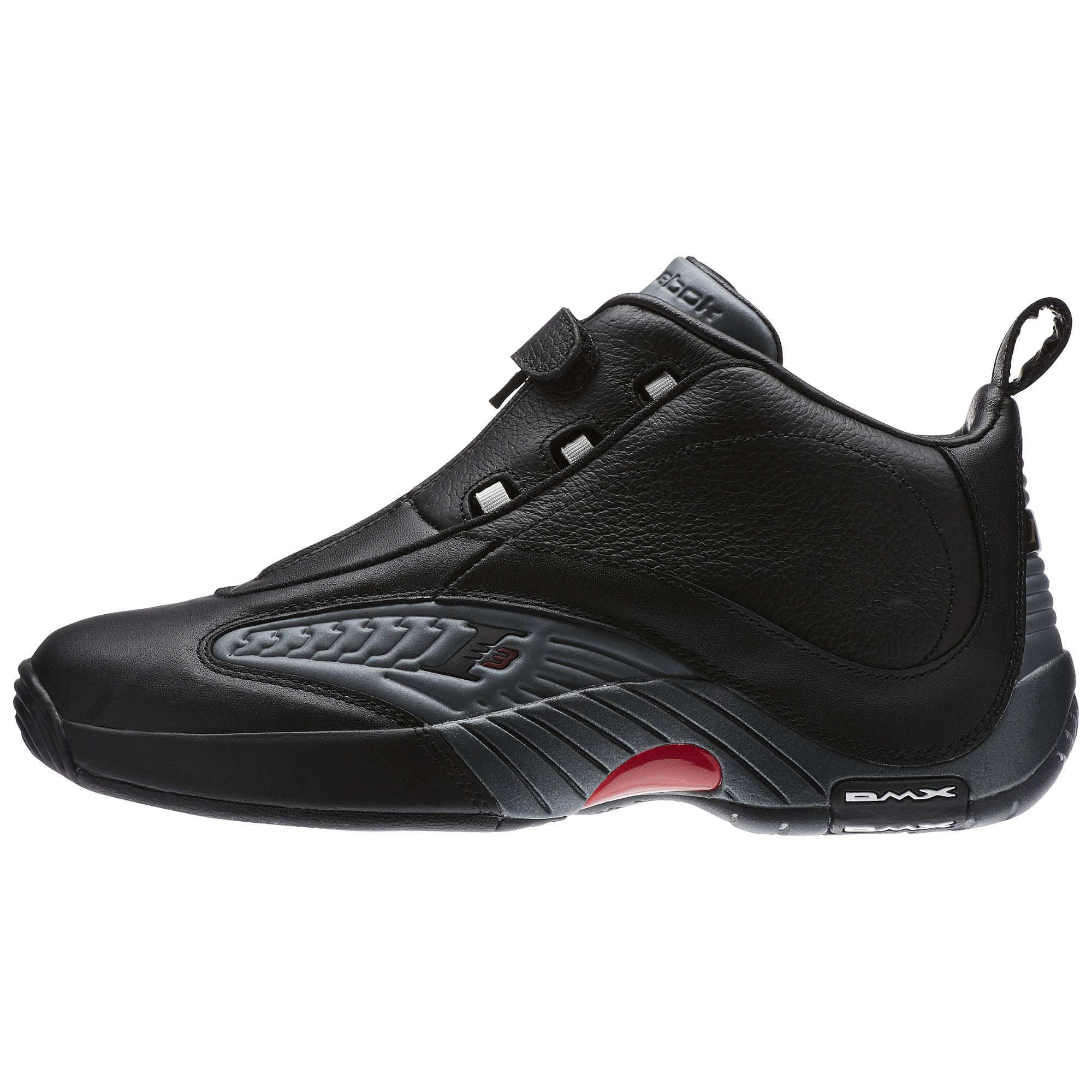 reebok answer iv violet