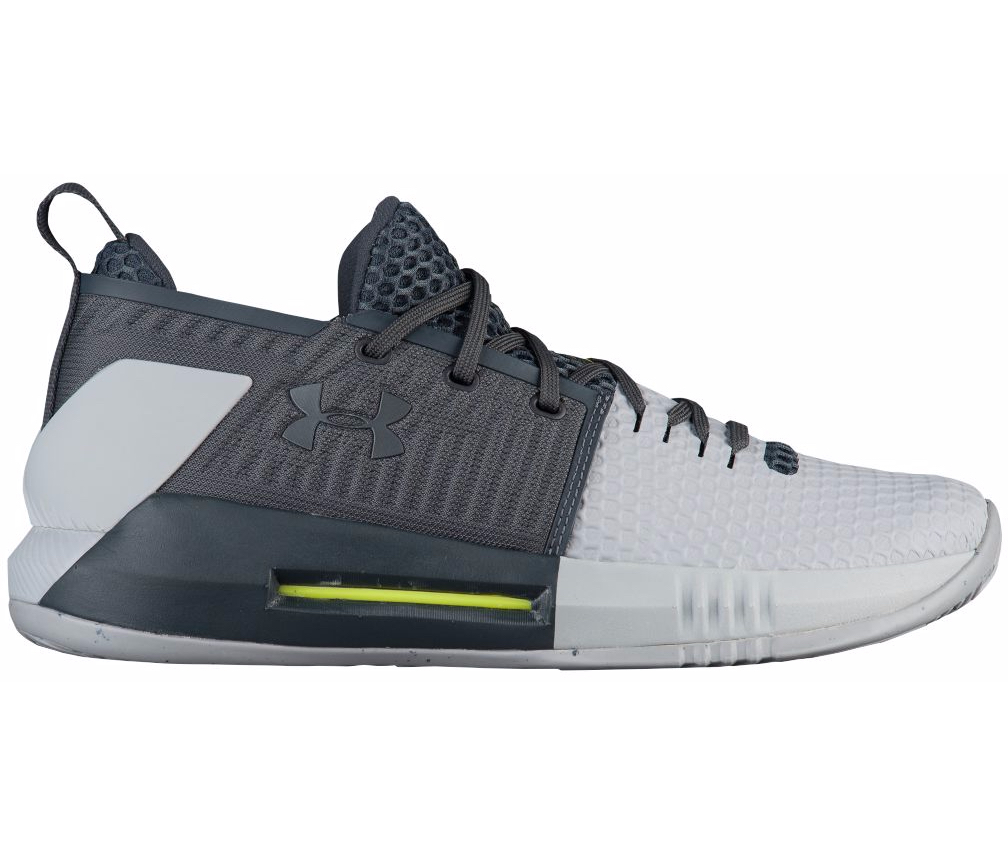 under armour drive 4 low overcast grey 1