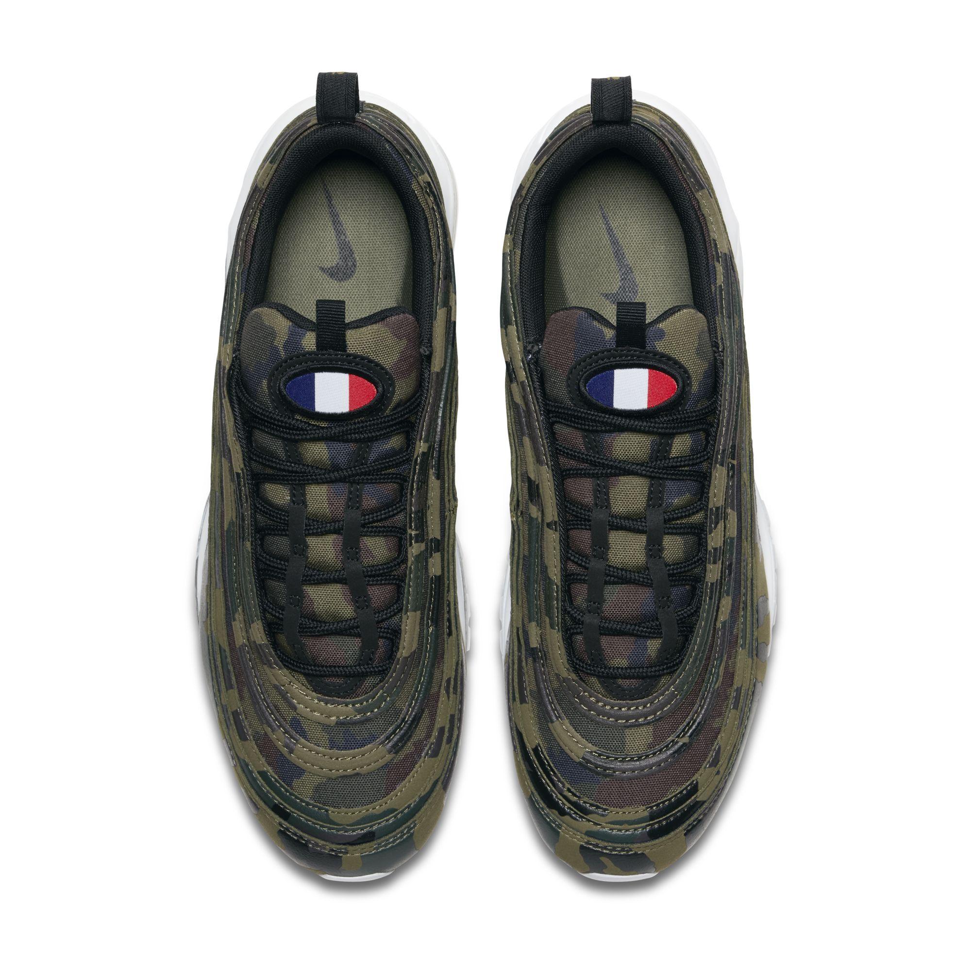 Nike Air Max 97 Premium Menn Vestlige Belter lnnkOMKho