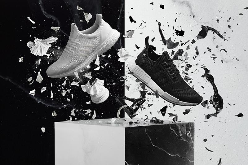 A Ma Maniere x Invincible Team Up for adidas Consortium