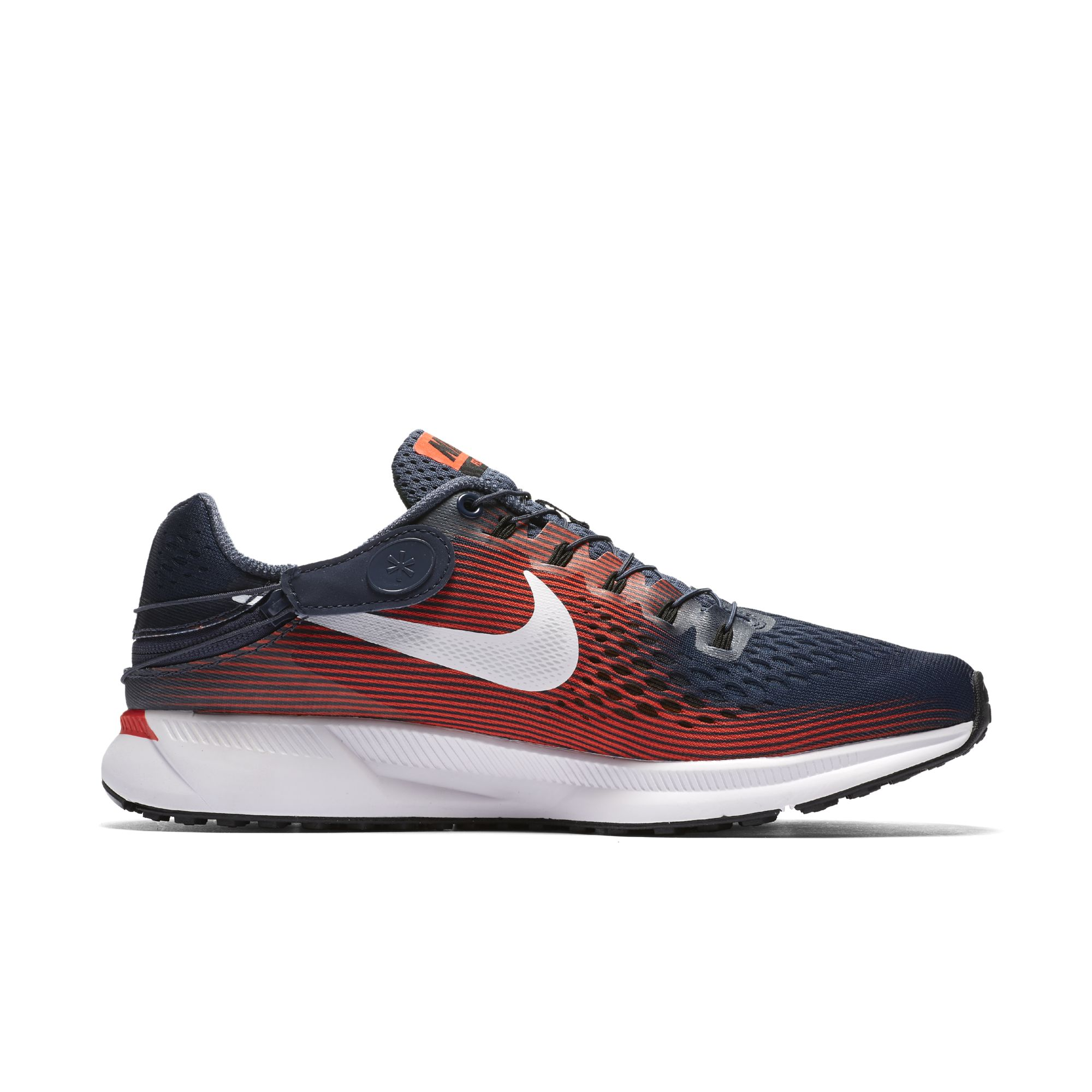 the nike air zoom pegasus 34 flyease has arrived weartesters. Black Bedroom Furniture Sets. Home Design Ideas