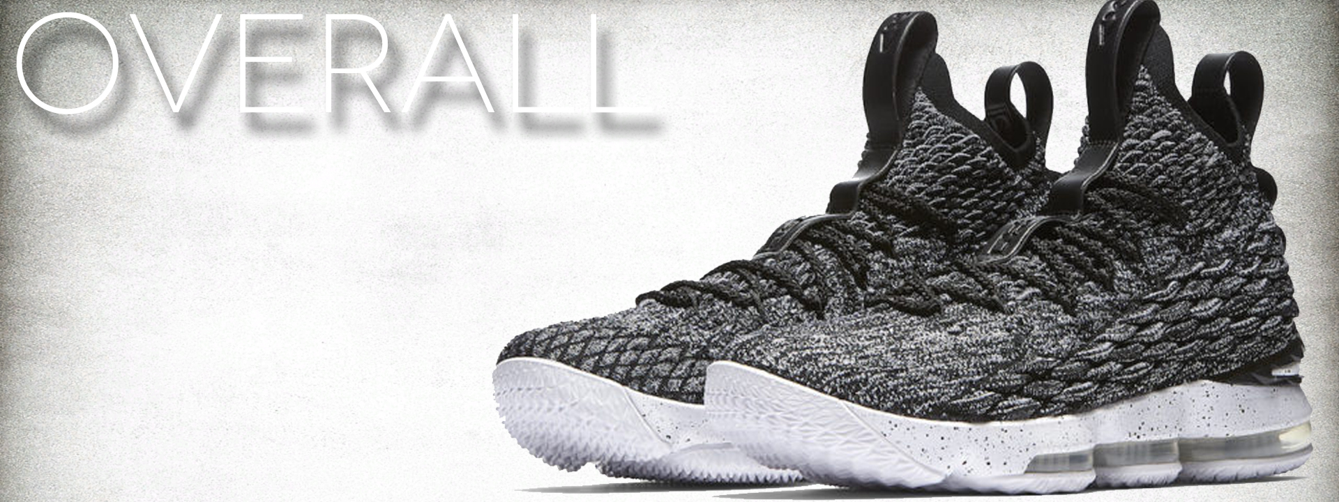 nike lebron 15 performance review overall