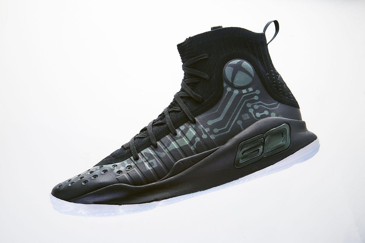 Vip Basketball Shoes