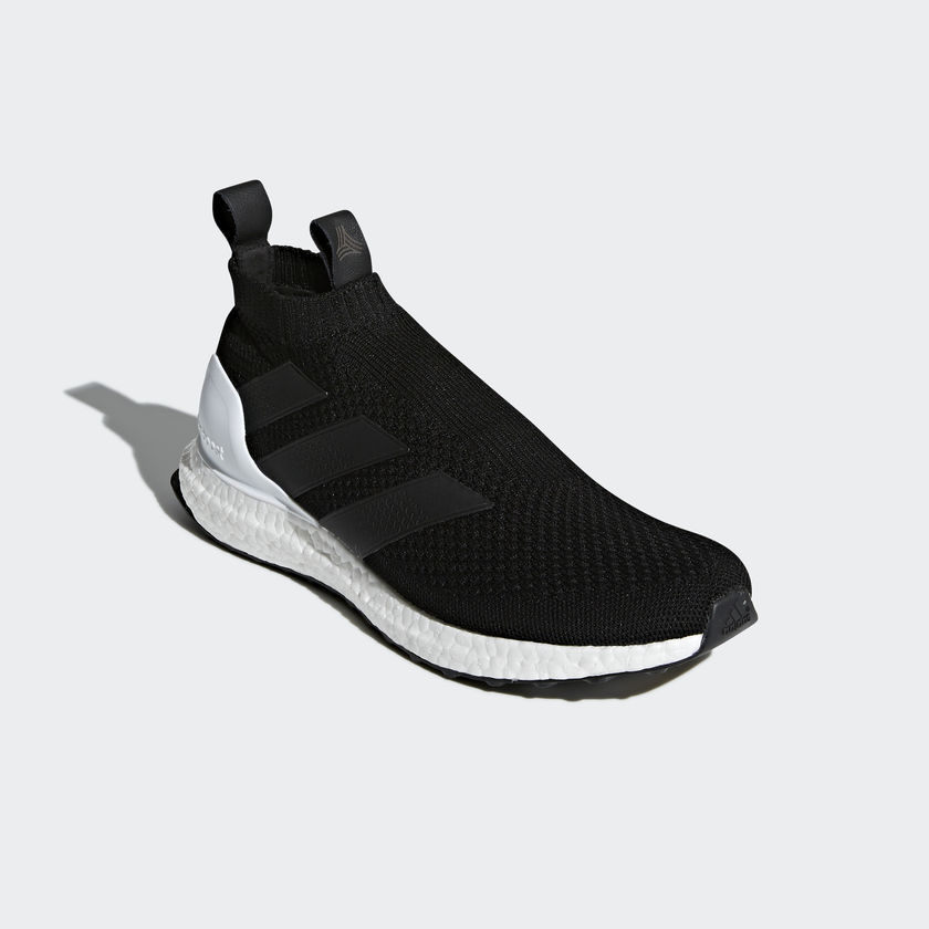 adidas Ace 16+ Ultra Boost core black 2 WearTesters