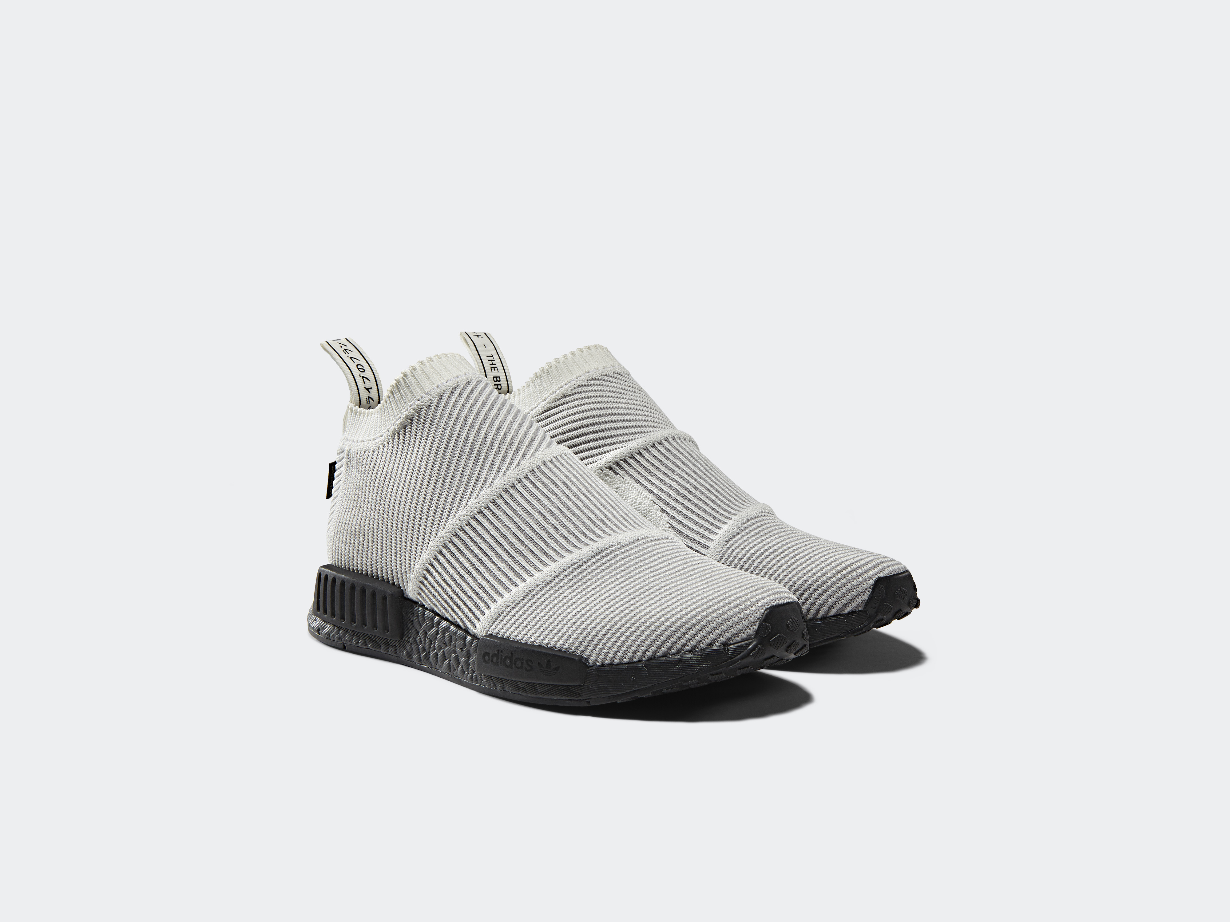the adidas nmd cs1 gore tex primeknit finally arrives next. Black Bedroom Furniture Sets. Home Design Ideas