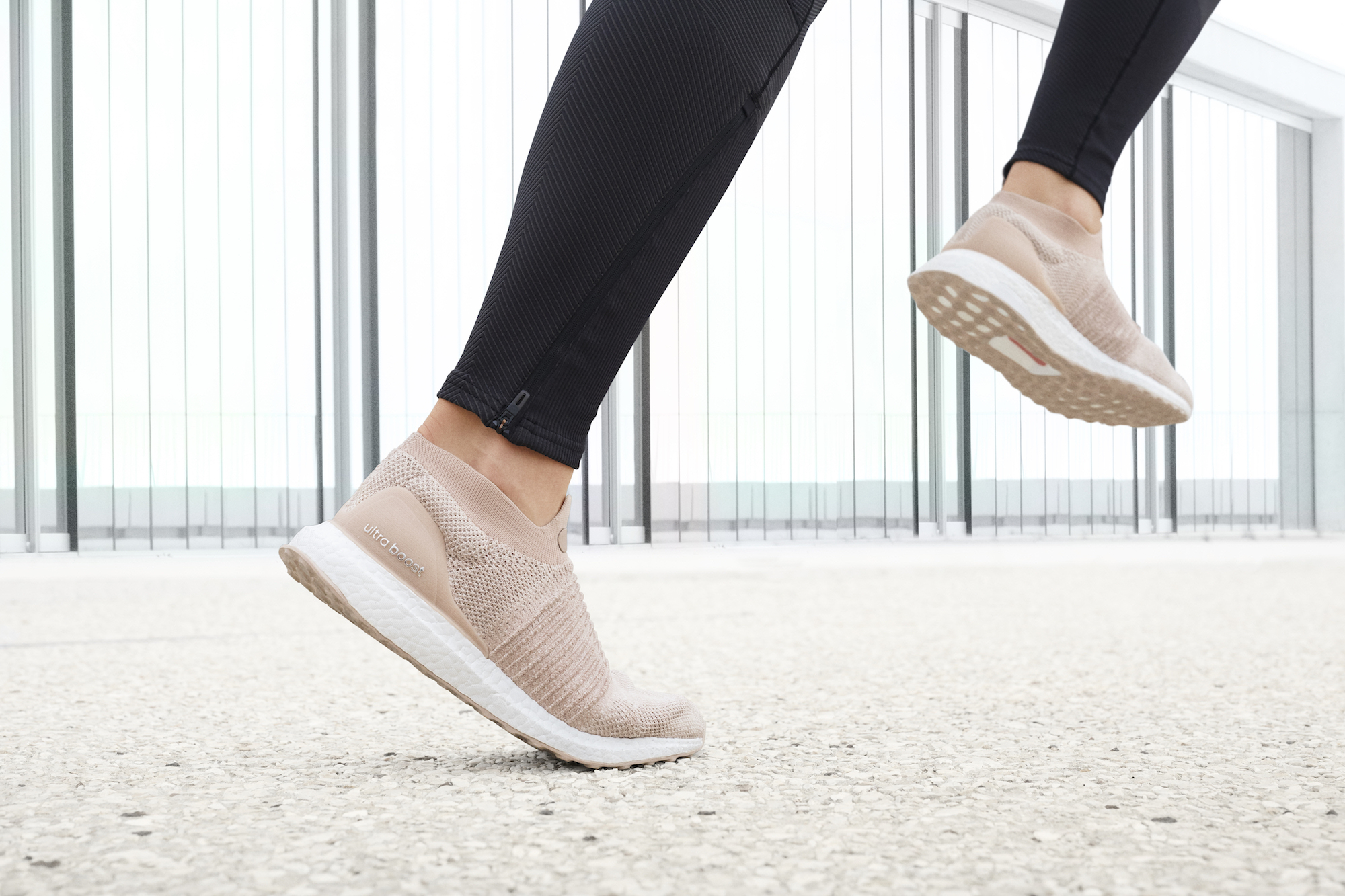 The Adidas Ultra Boost Laceless Is Finally Releasing In Women S
