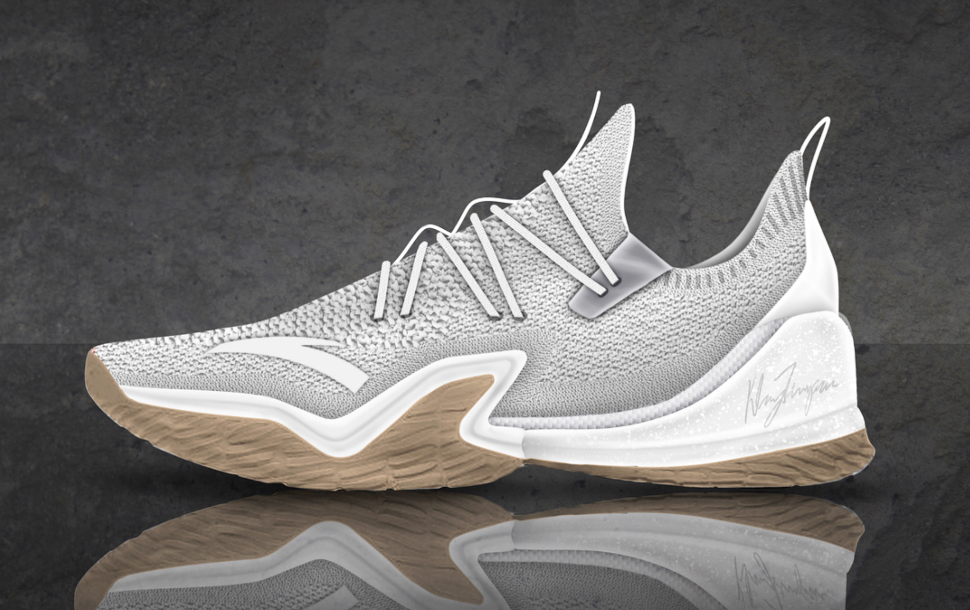 Tommy Oleson Discusses His Anta KT3 Low