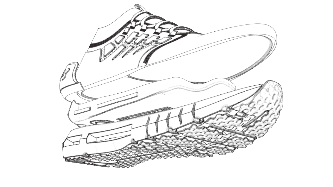 Behind The Design Of The Under Armour HOVR Phantom