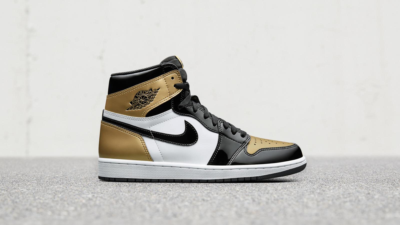 5b16b342fc7302 ... Air Max and Other Sneak Air Jordan 1 Top 3 Gold 1 ...