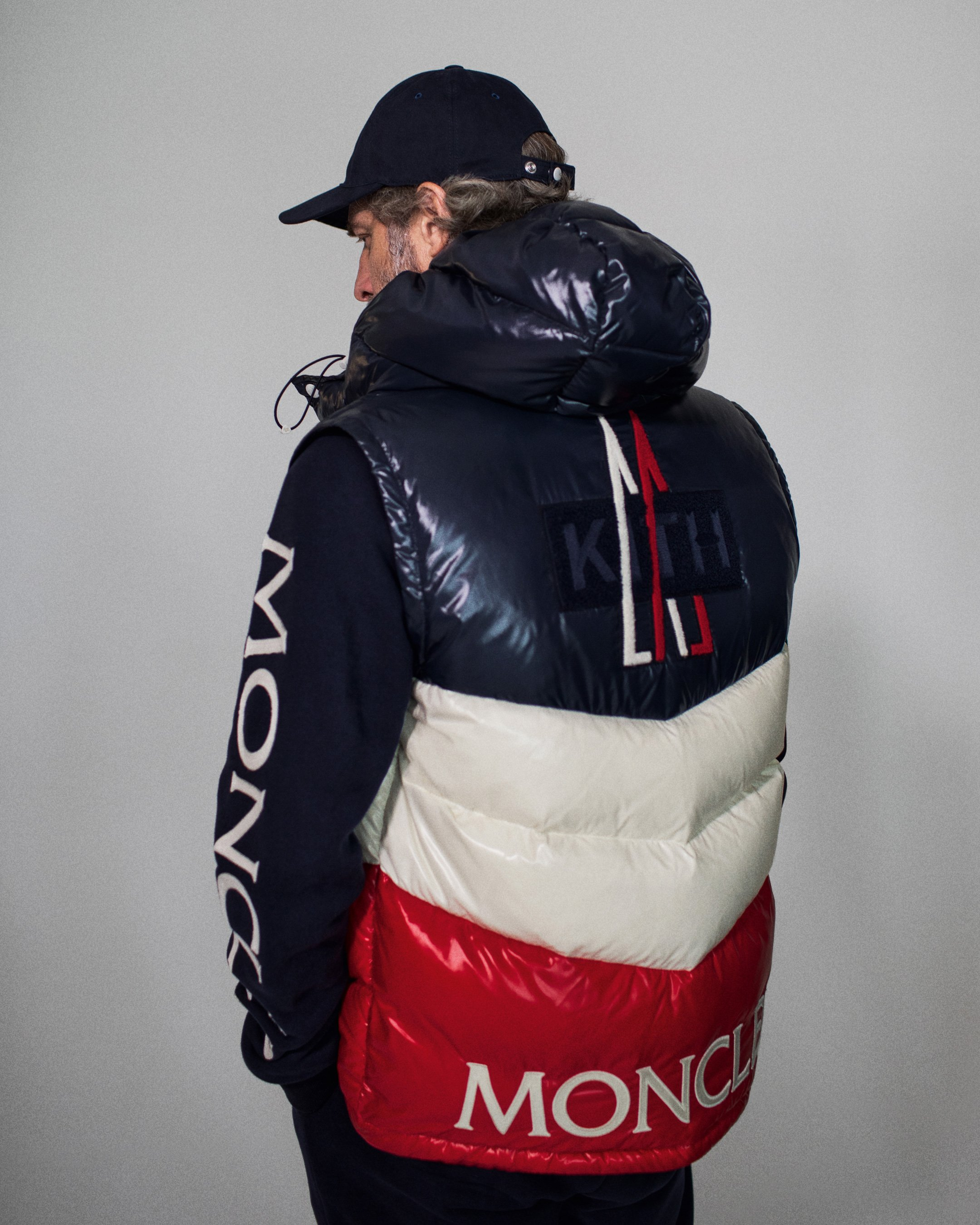e6611d9fa Moncler, Asics, and Kith Link for Winter Footwear and Apparel ...