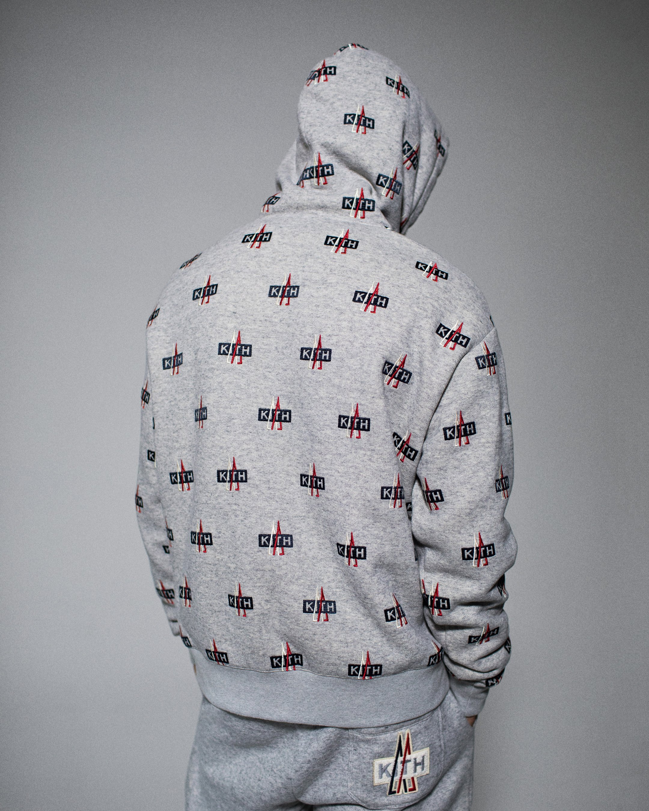 best website ca1c4 ed6ee Moncler, Asics, and Kith Link for Winter Footwear and ...