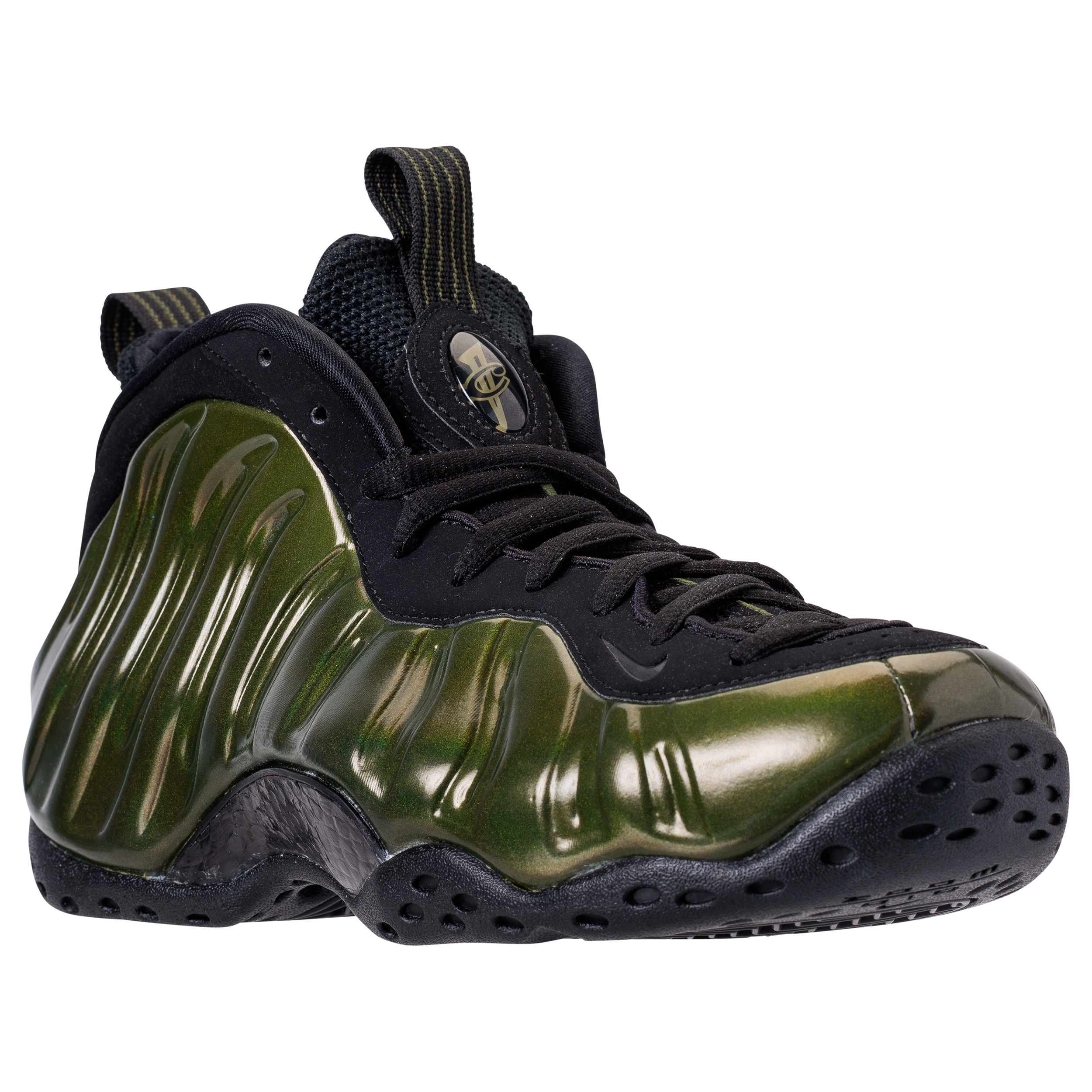 face21666bb622 nike air foamposite one legion green review on feet