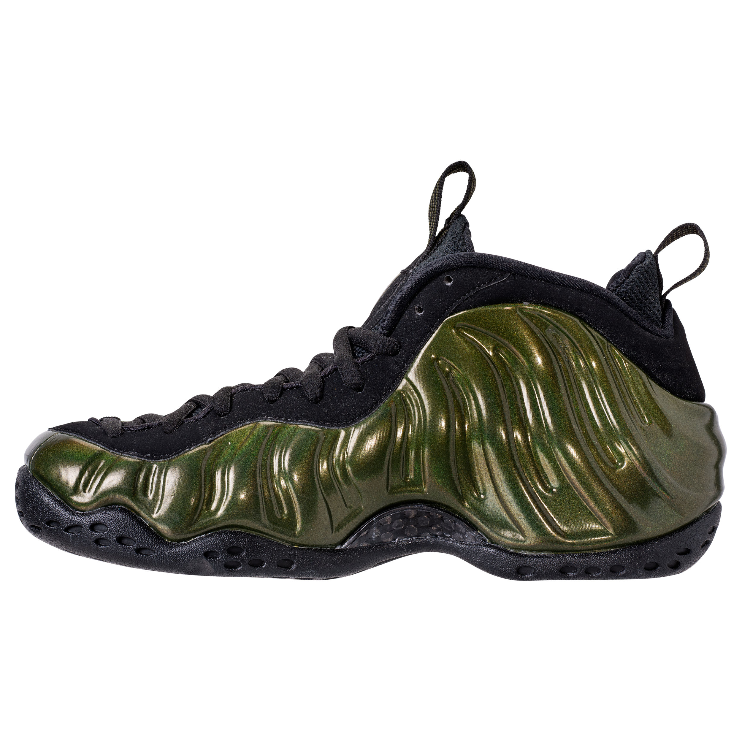 nike air foamposite one legion green 3