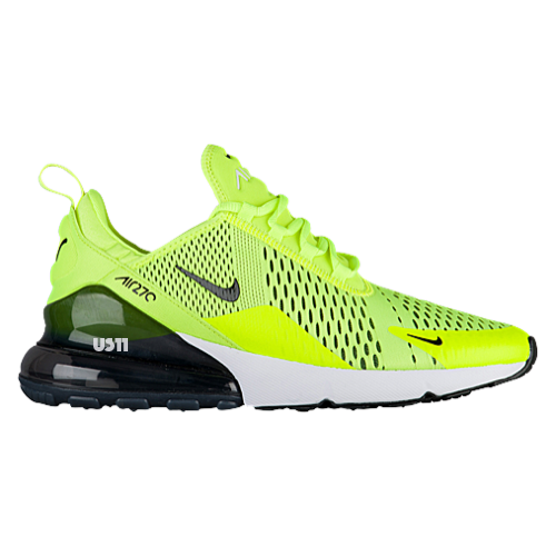 New Nike Air Max 270 Colorways Surface
