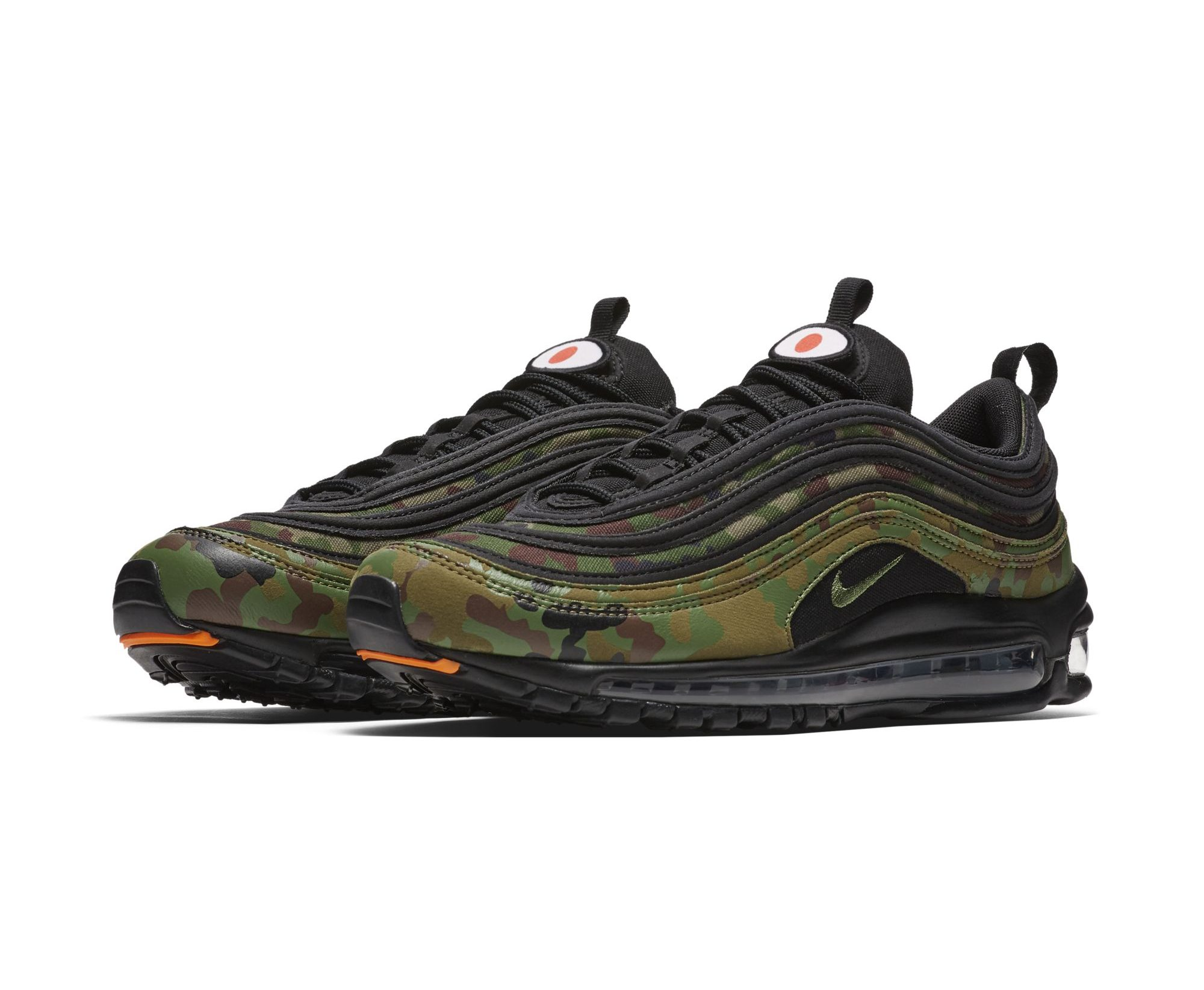 nike air max 97 country camo pack japan 2