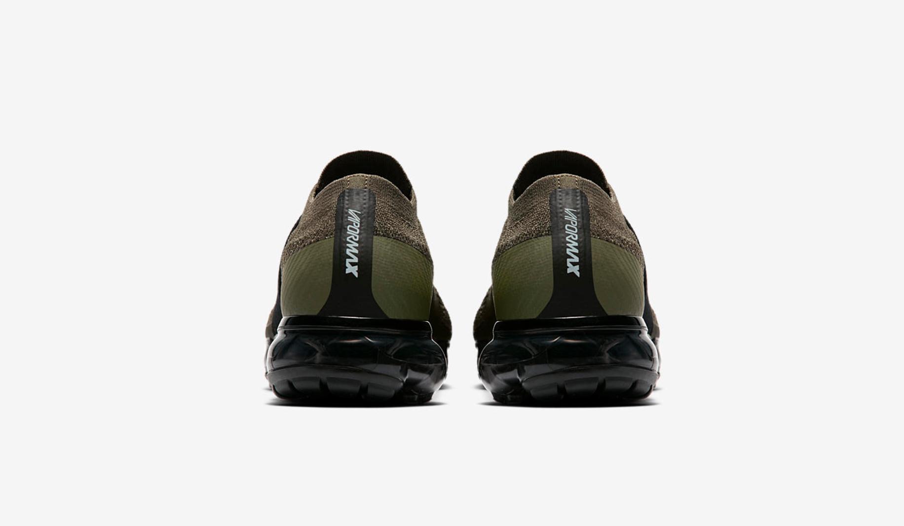 Nike Air Vapormax Flyknit Moc Gjennomgang vsCwbOz