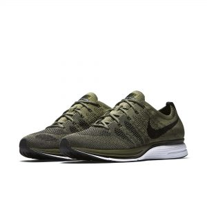 2c16a029f106d authentic nike flyknit trainer medium olive 1 7b597 0fa20