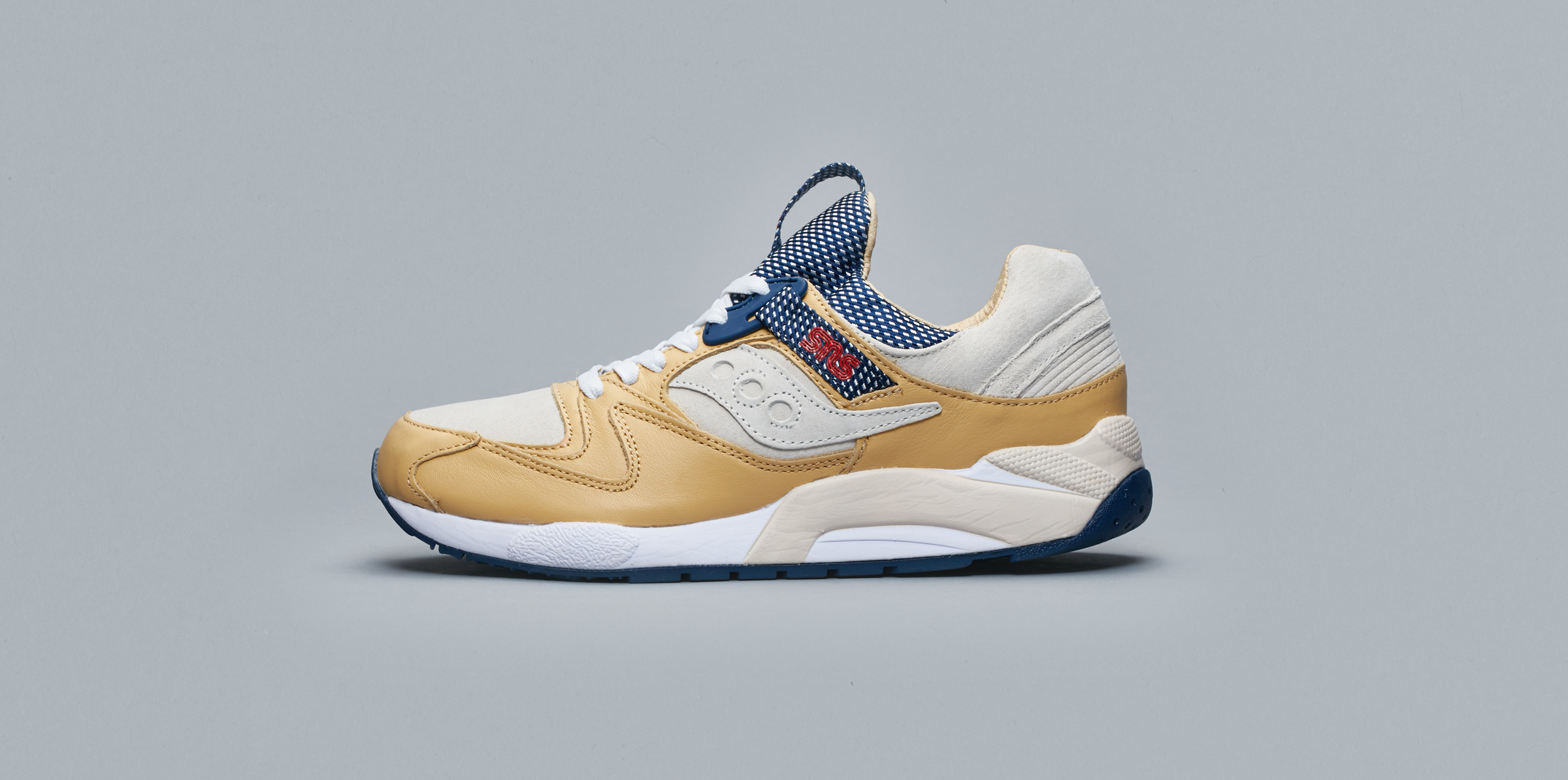 sneakersnstuff saucony grid 9000 business class 0