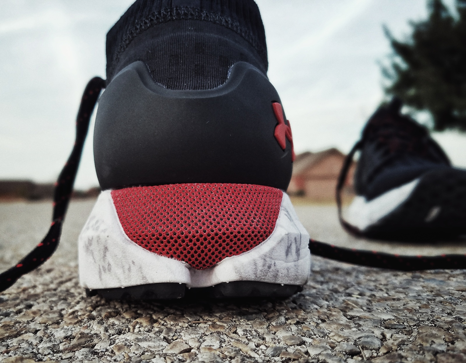 differently c010b a3649 Under Armour HOVR Phantom | First Impressions - WearTesters