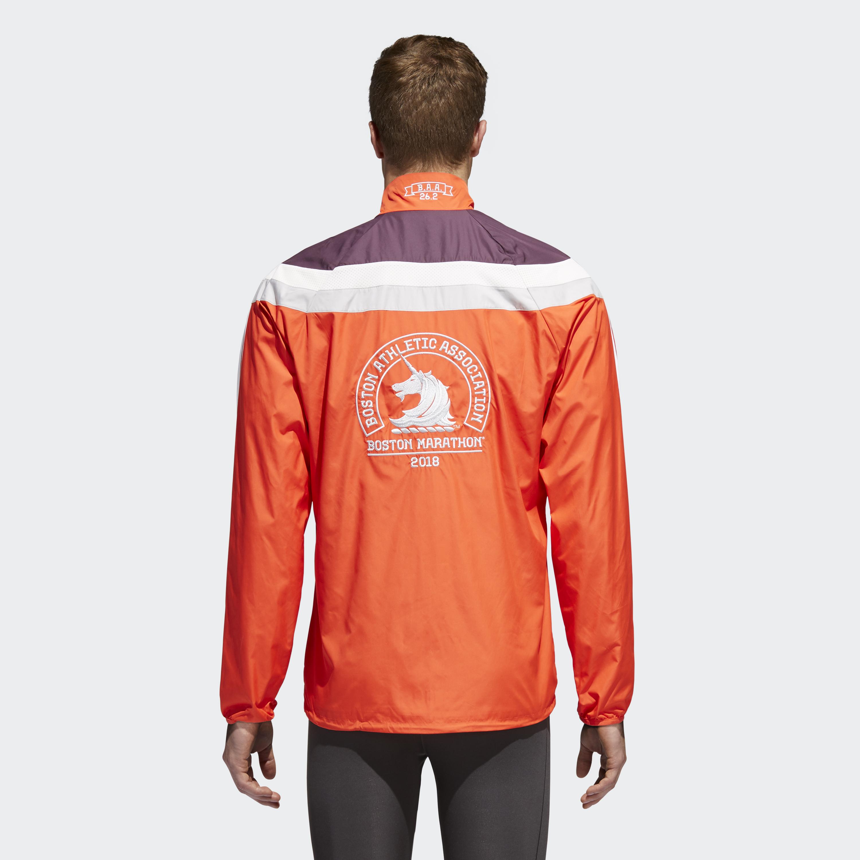 what to wear boston marathon 2018