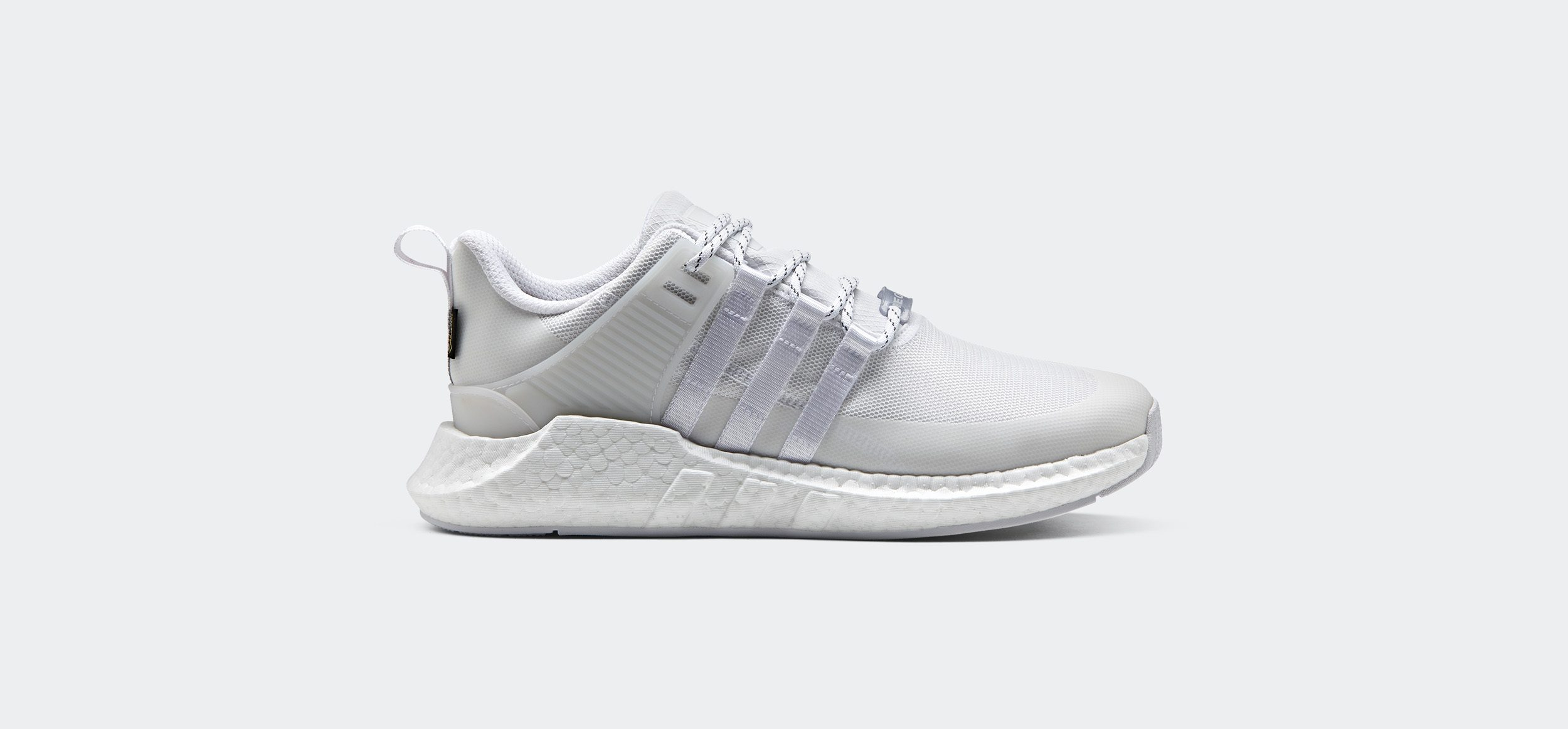 EQT Support Adv J (GS) Adidas bb0543 cblack/cblack/turbo