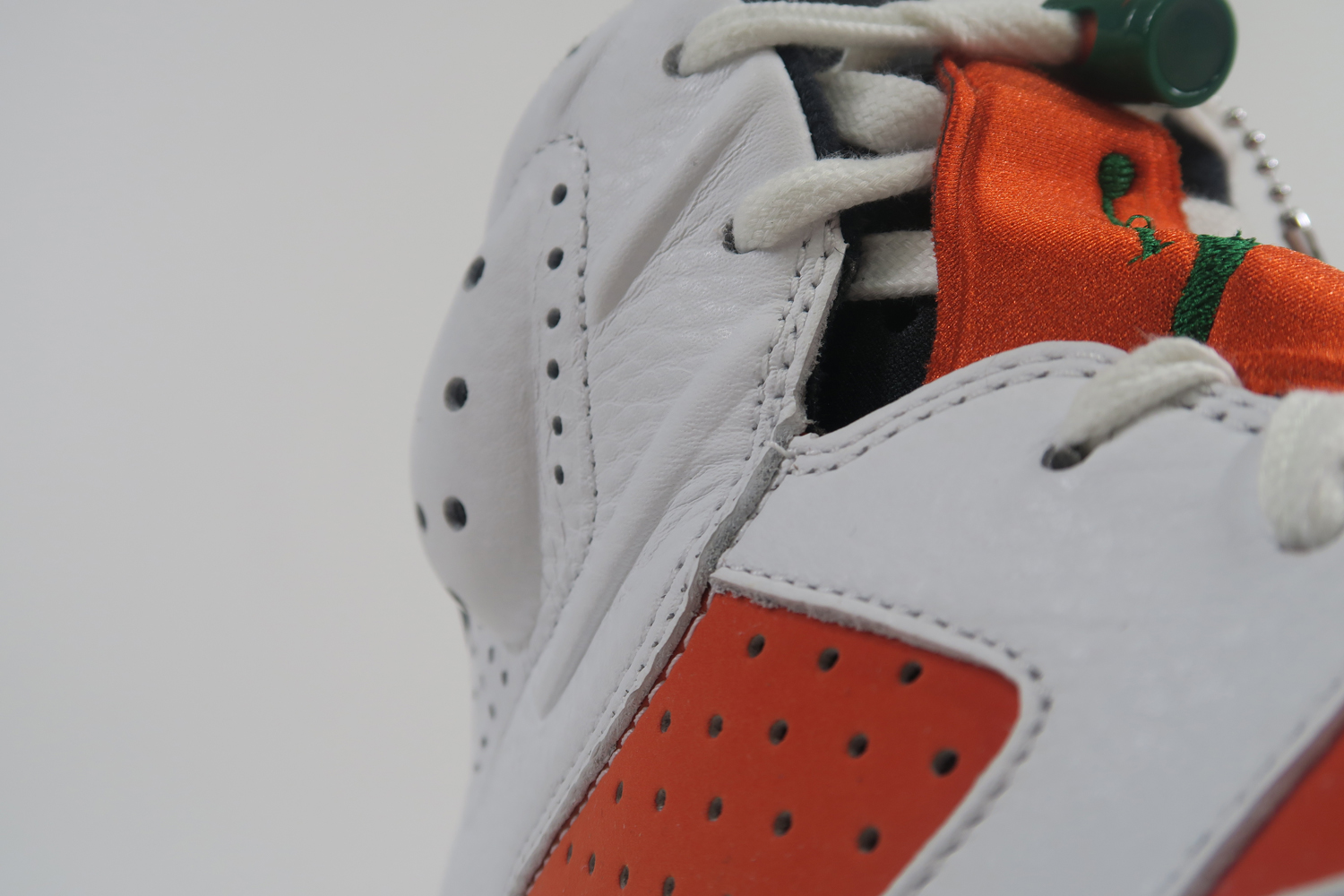 A Detailed Look at the Air Jordan 6 'Like Mike' - WearTesters