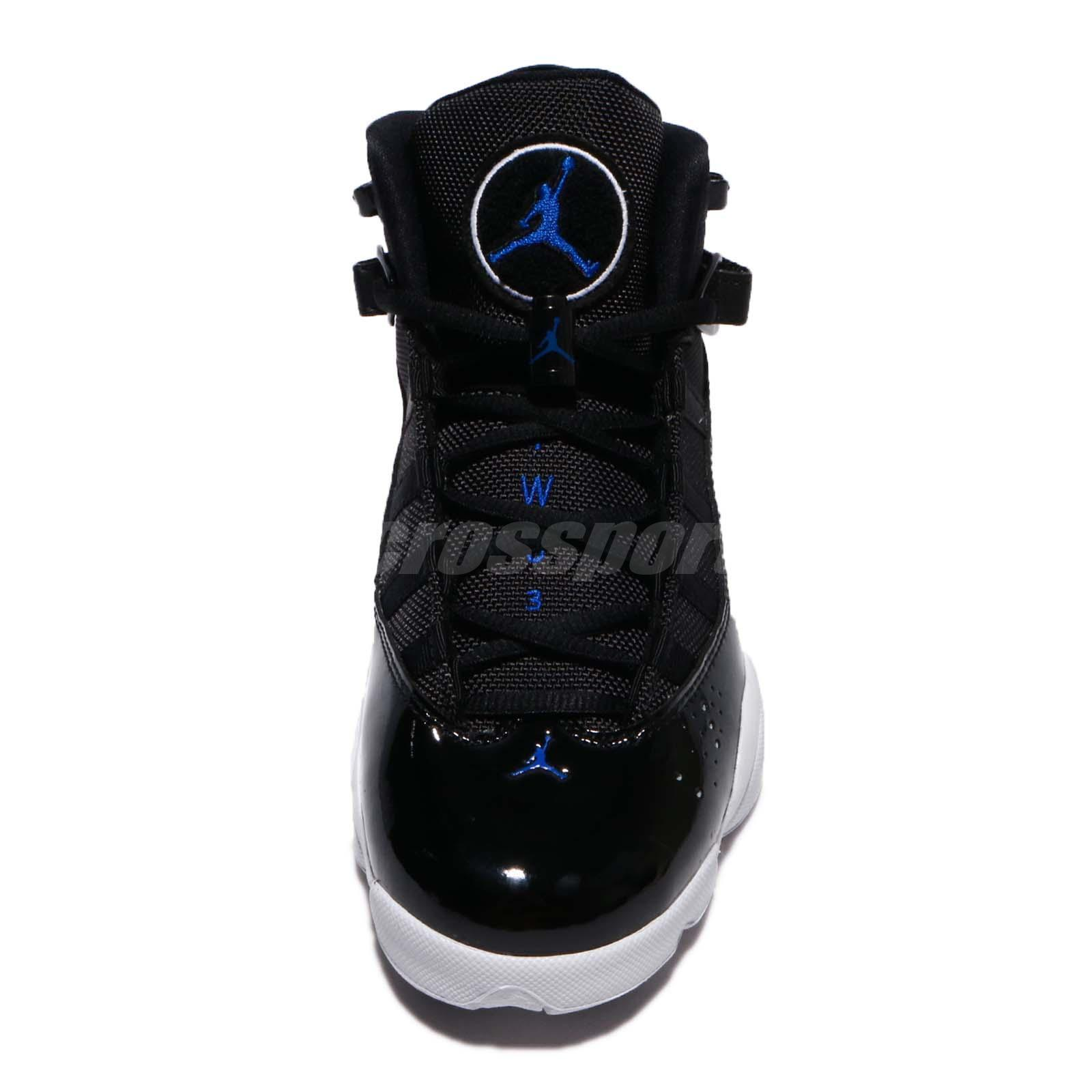 online store aa82b 02caf Air-Jordan-6-Rings-2018-Space-Jam-3 - WearTesters