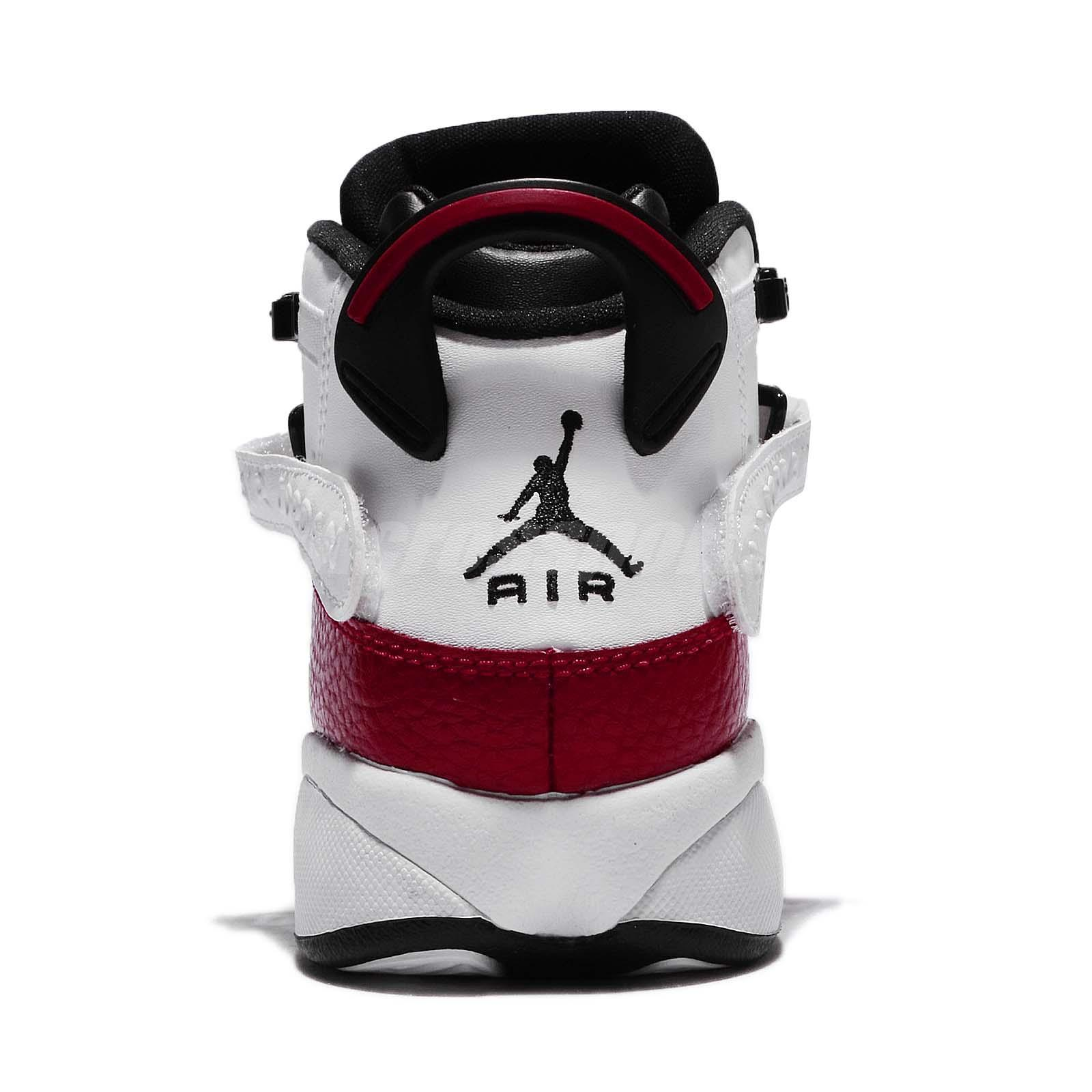 Air Jordan 6 Anneaux 2018 dk48m