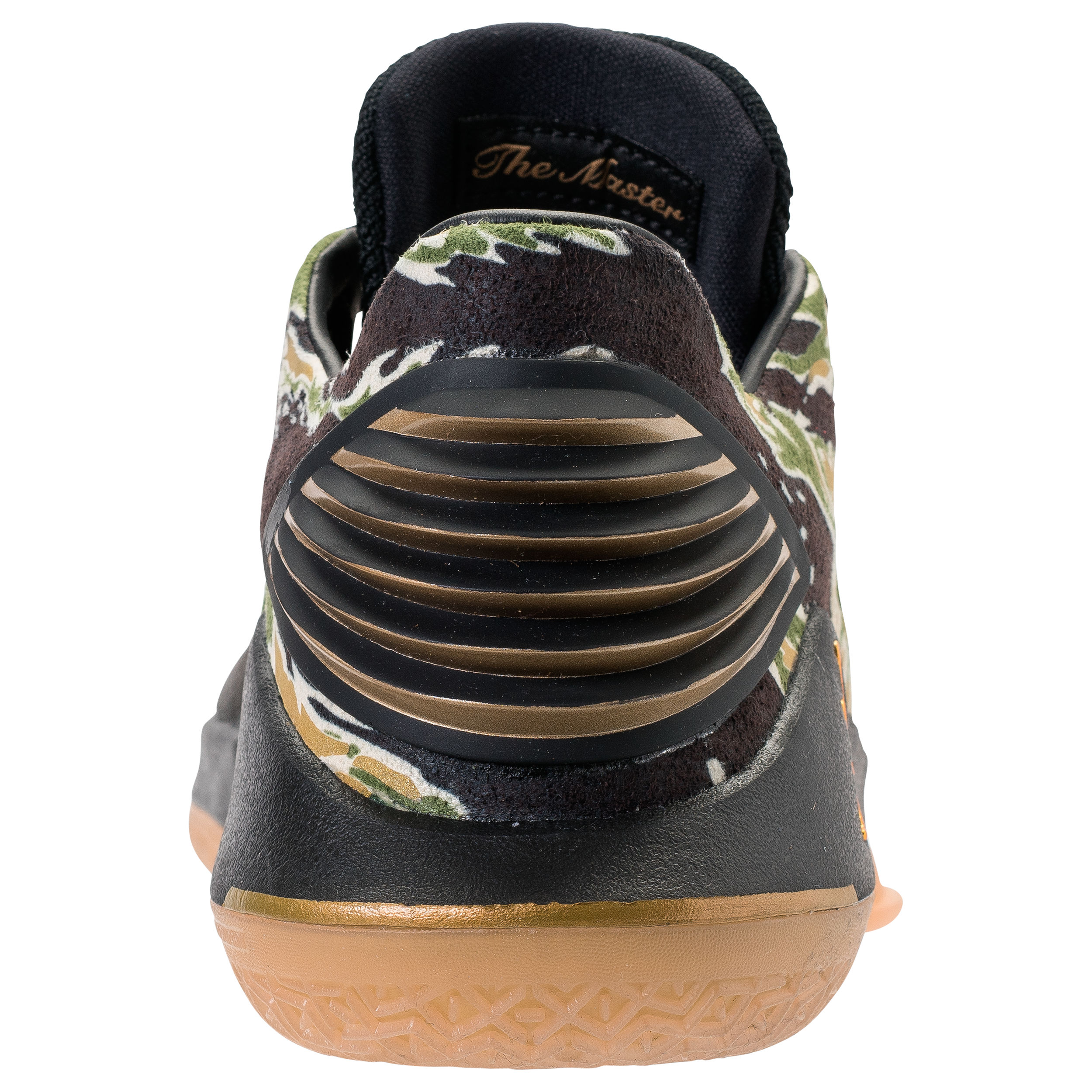new style c9a46 e07cf An Air Jordan 32 Low 'Camo' Has Dropped - WearTesters