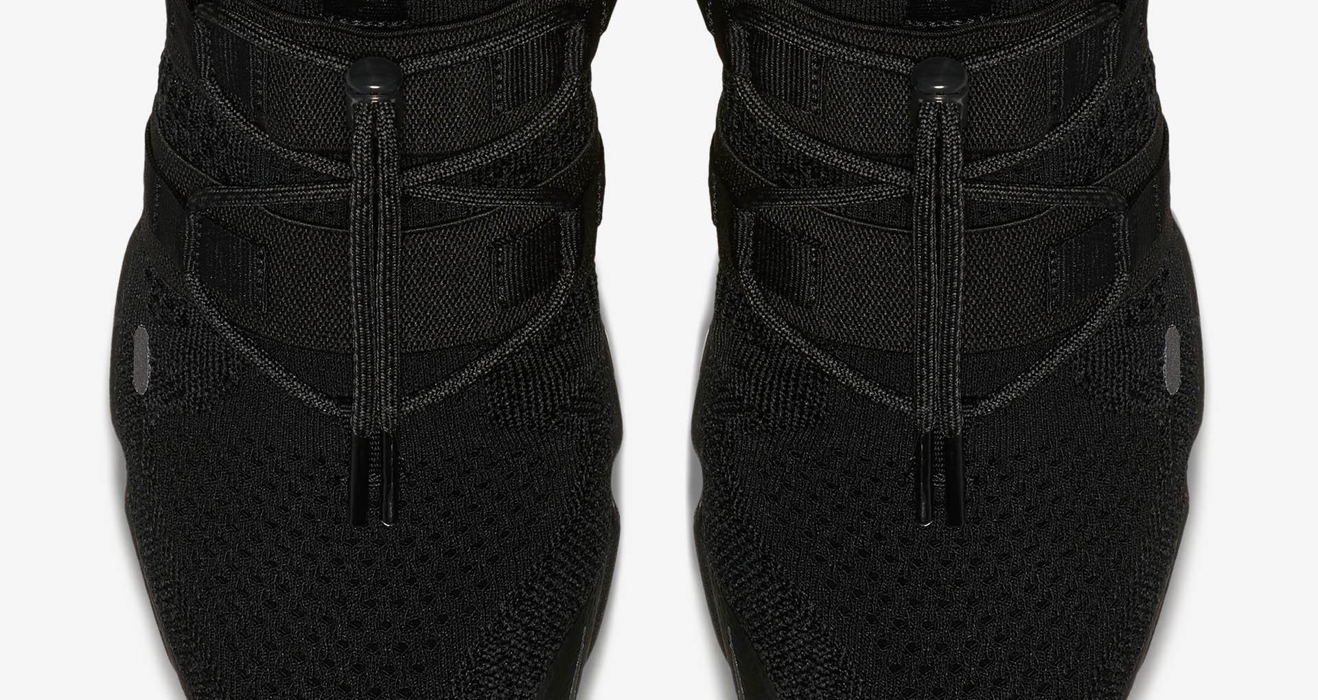new product 9eb08 66dc9 Nike Unveils the Air VaporMax Utility 'Maximum Black ...