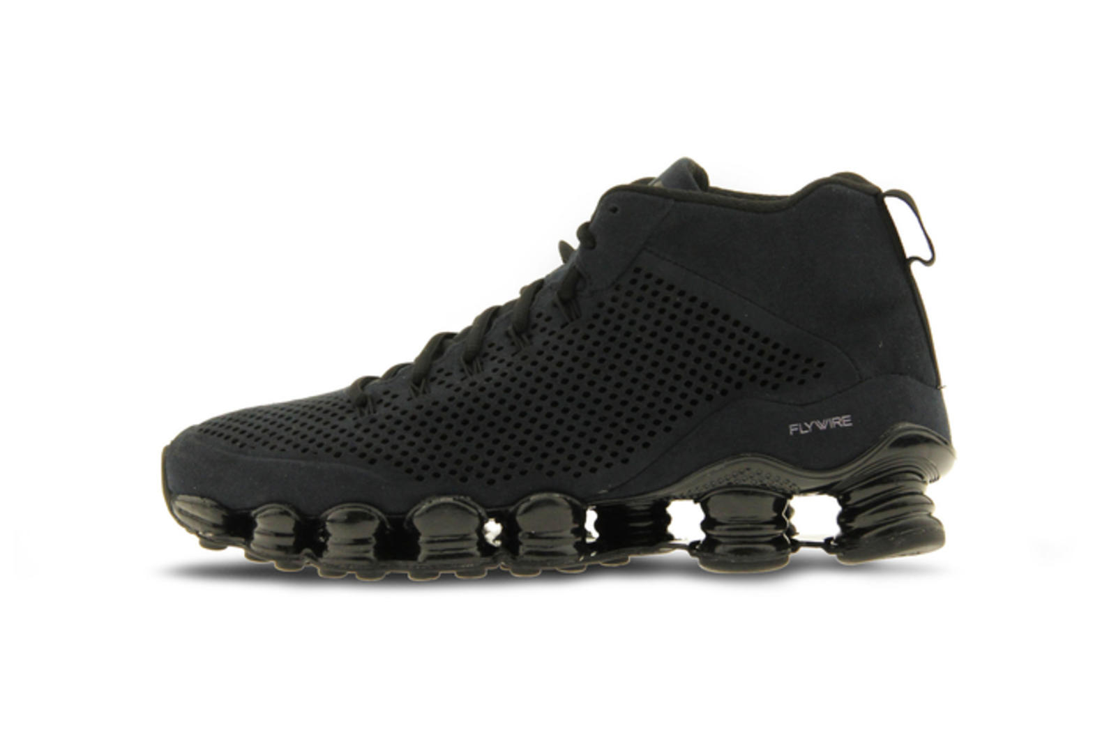 413ed7a5fc98f Mouse over to zoom Nike Shox TLX mid SP 2014 ...