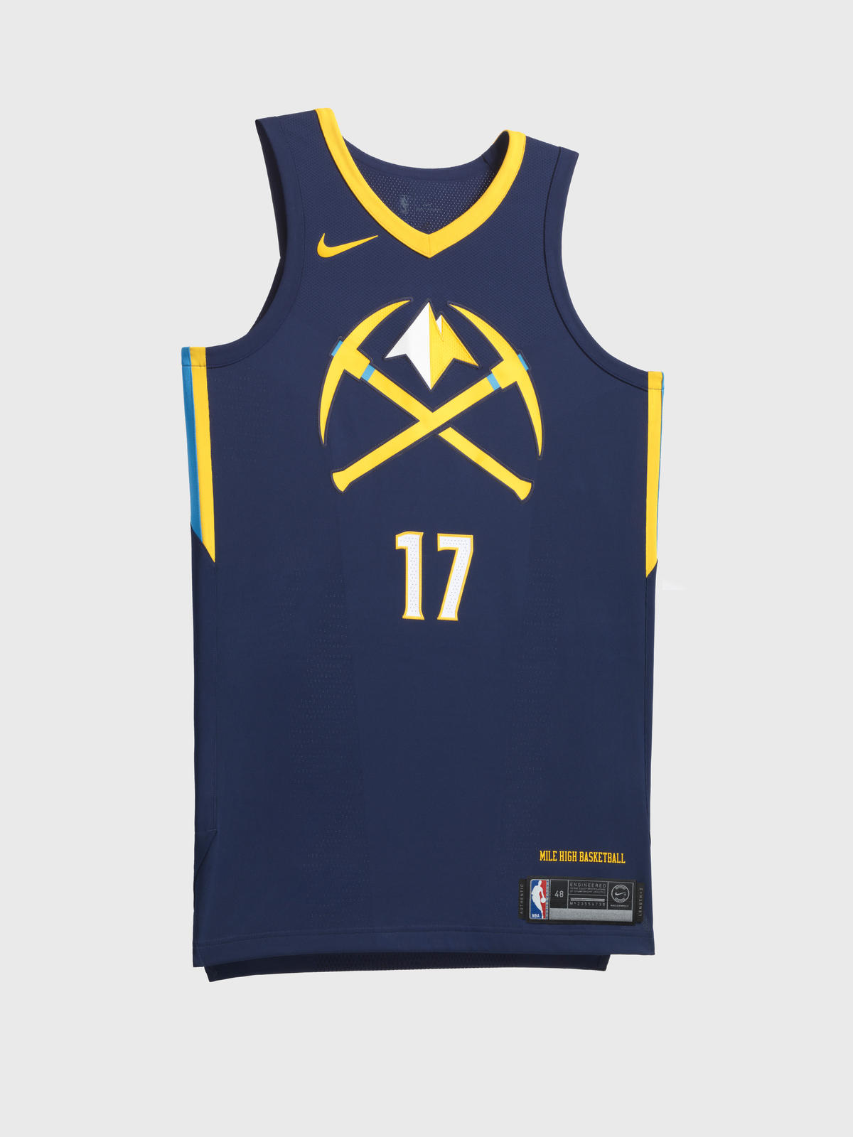 Nike Unveils New NBA City Edition Jerseys - WearTesters