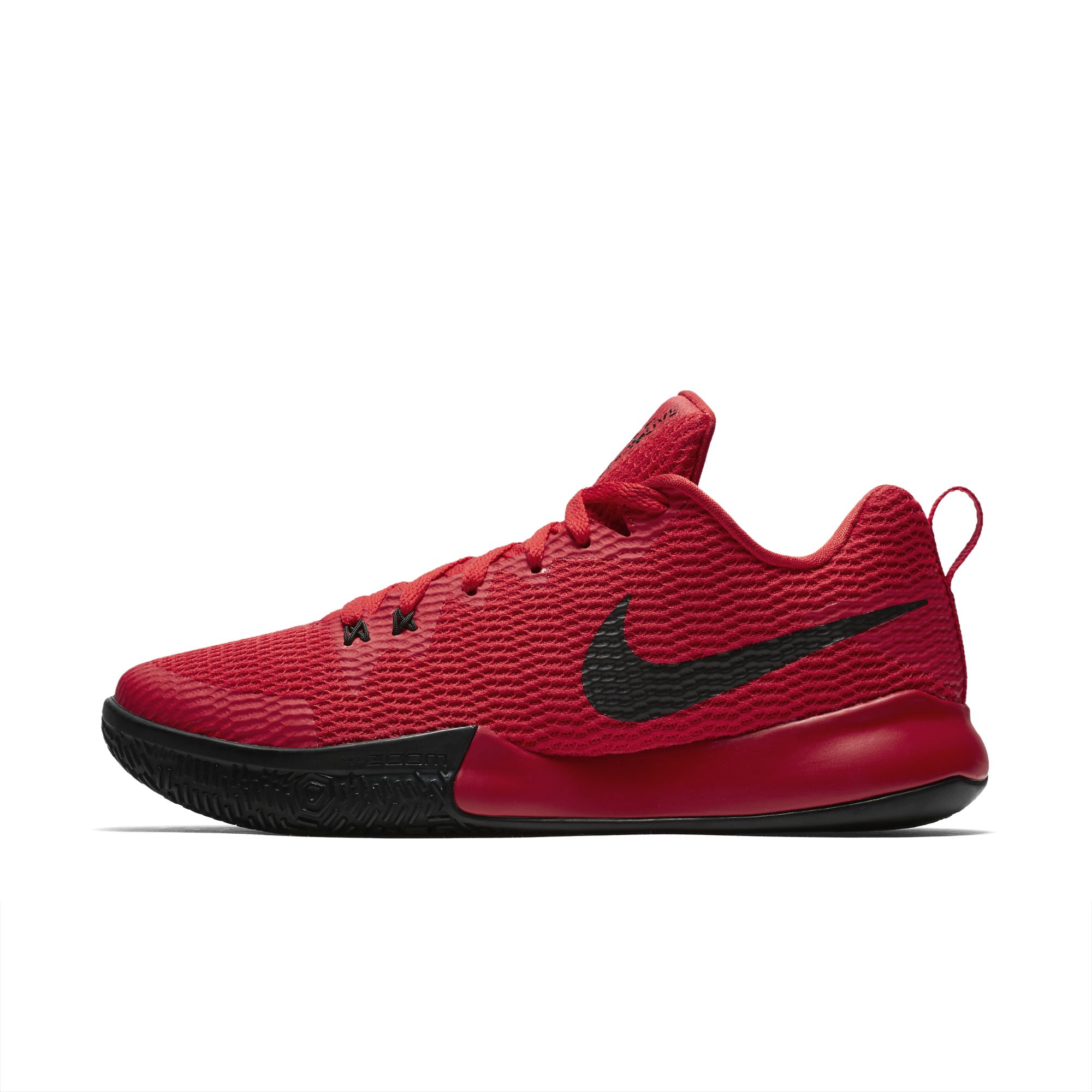 The Nike Zoom Live 2 is Nearly Identical to the Original ...