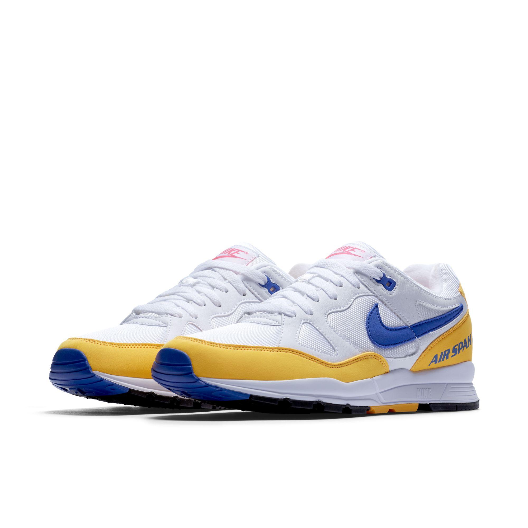 span itempropnameNike Air Max 97 Retro Running Shoes Navy Bluespan