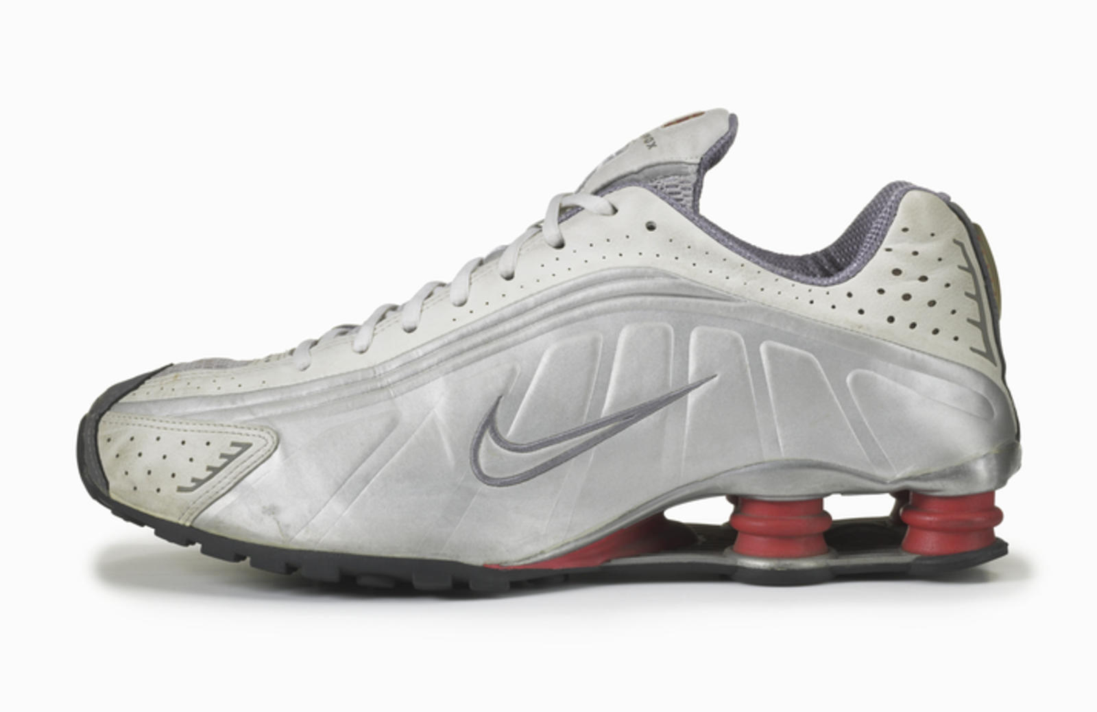 competitive price c663c 0af9b Nike shox r4 2000 - WearTesters