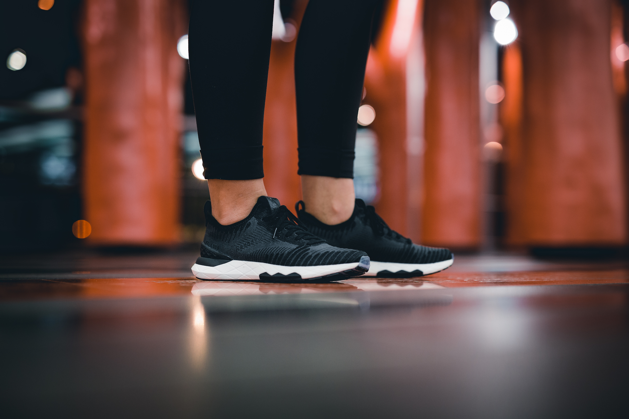 The Reebok Floatride 6000 is a Modern Update to the Classic