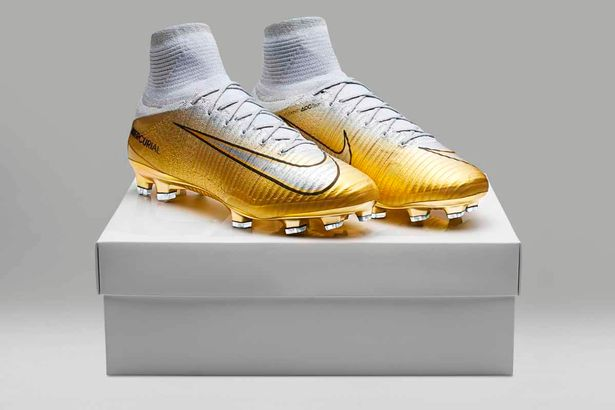 undefeated x quite nice new york Nike Unveils the Cristiano Ronaldo Quinto Triunfo Boots ...