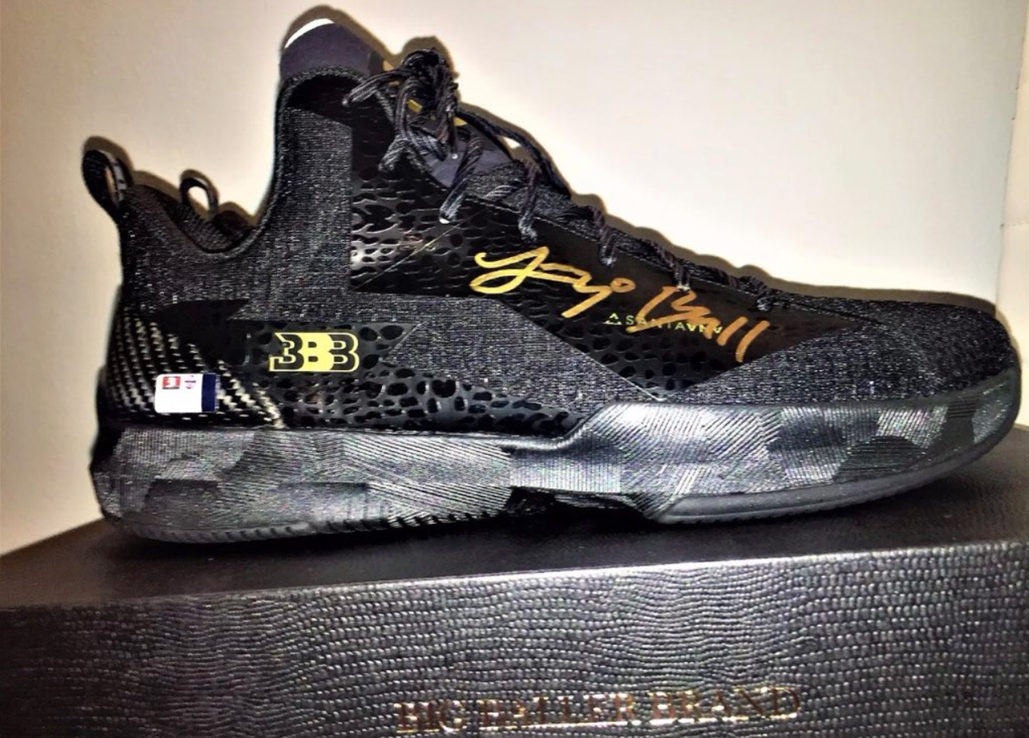 Buyers Of The 1000 Signed Bbb Zo2 Prime Remix Didn T