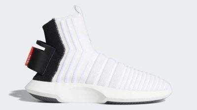 adidas Crazy 1 ADV PK sock 1