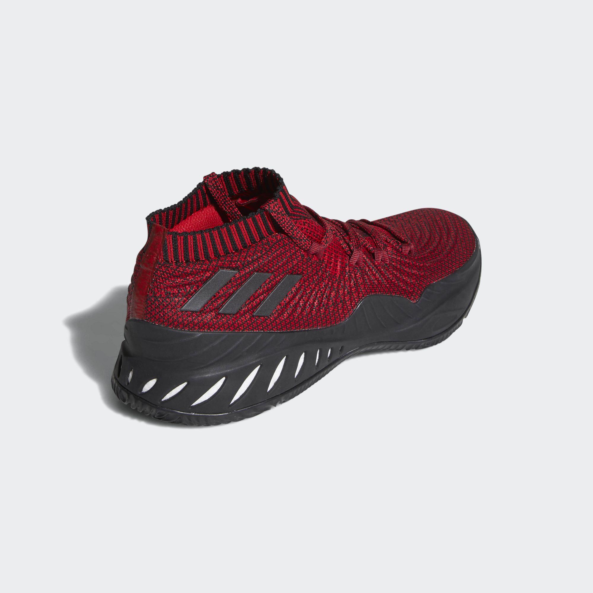 Adidas Locos Explosivos 2017 Combinaciones De Colores Bajos Bh4MNciSeb