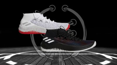 Two New adidas Dame 4 Colorways Release on December 15