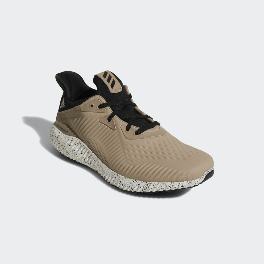 more photos e4907 27d15 The adidas AlphaBounce Becomes the AlphaBounce 1, With New ...