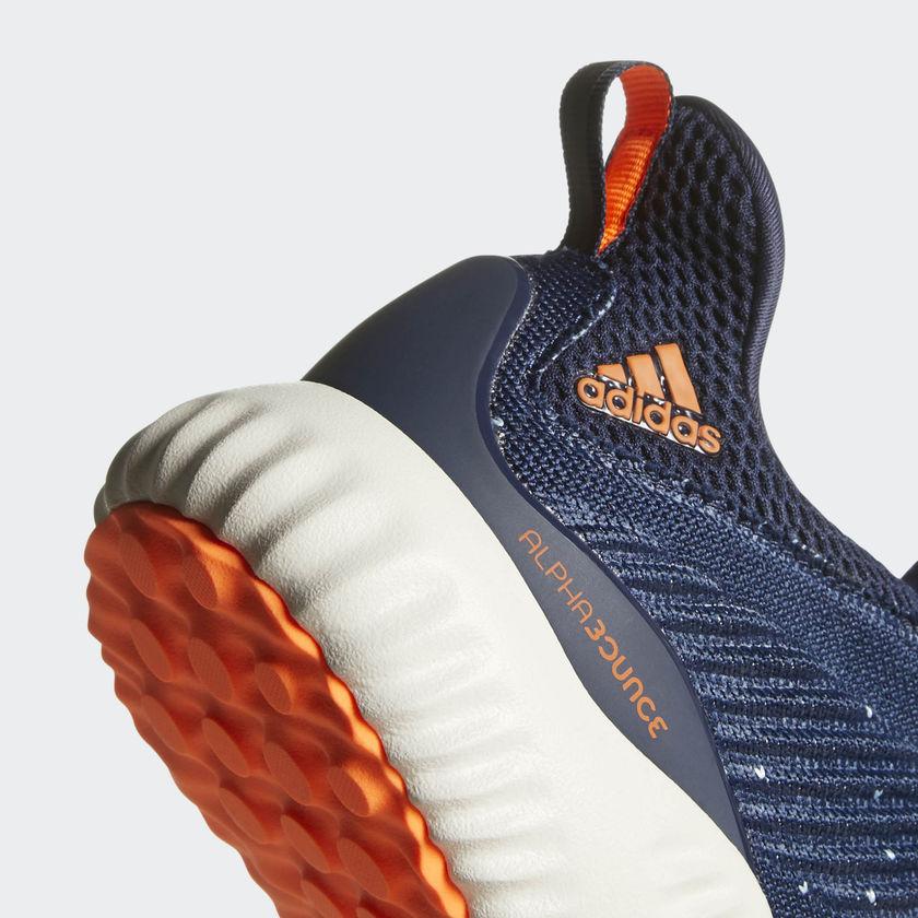 détaillant en ligne f89cf d0667 adidas alphabounce CK circle knit 3 - WearTesters