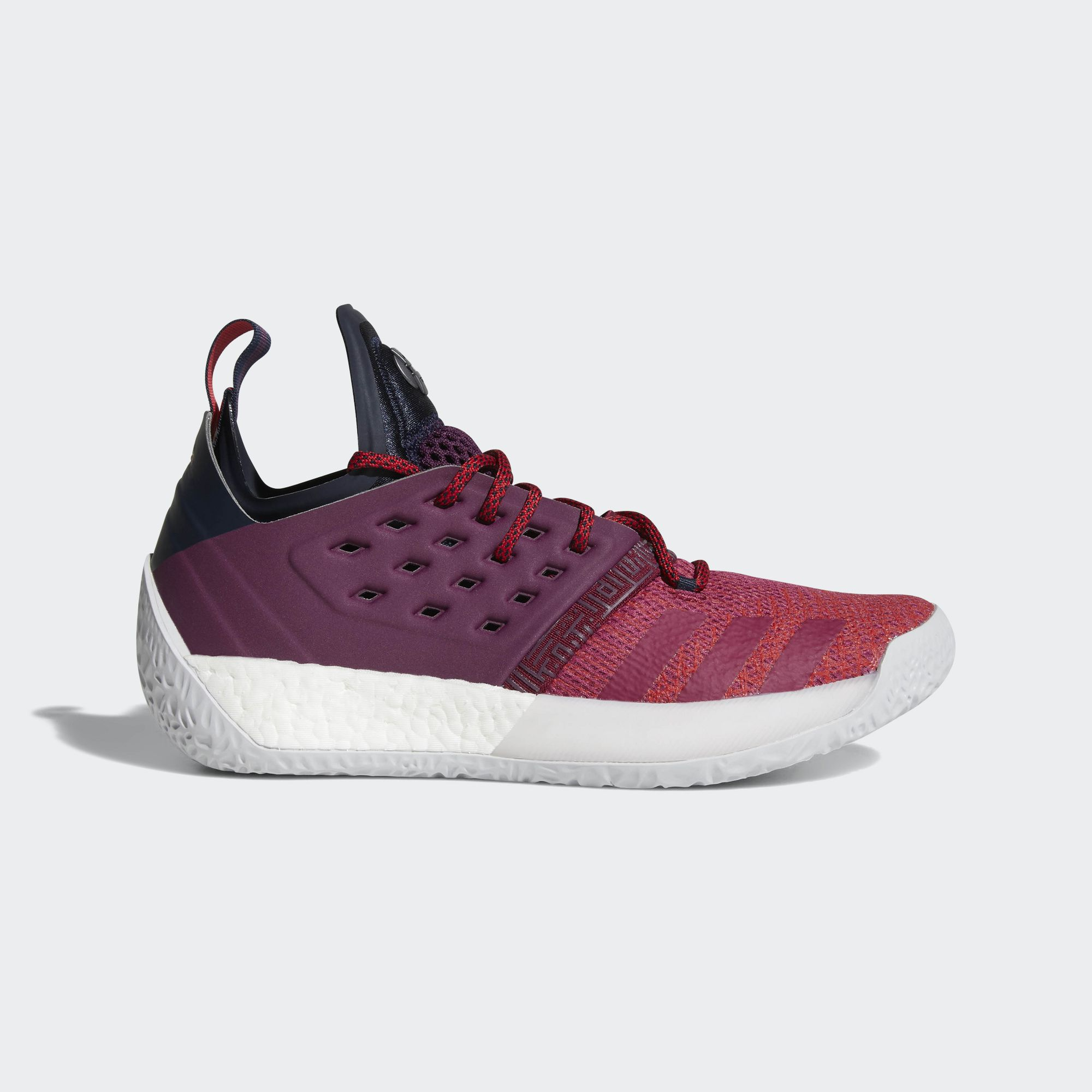 Official Images Of The Adidas Harden Vol 2 Are Finally