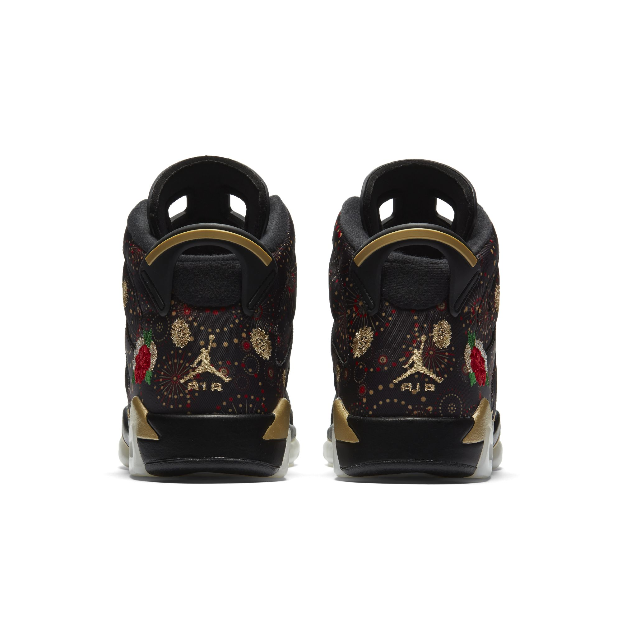 finest selection 6d6ab c3687 Here's an Official Look at the Air Jordan 6 'CNY' - WearTesters