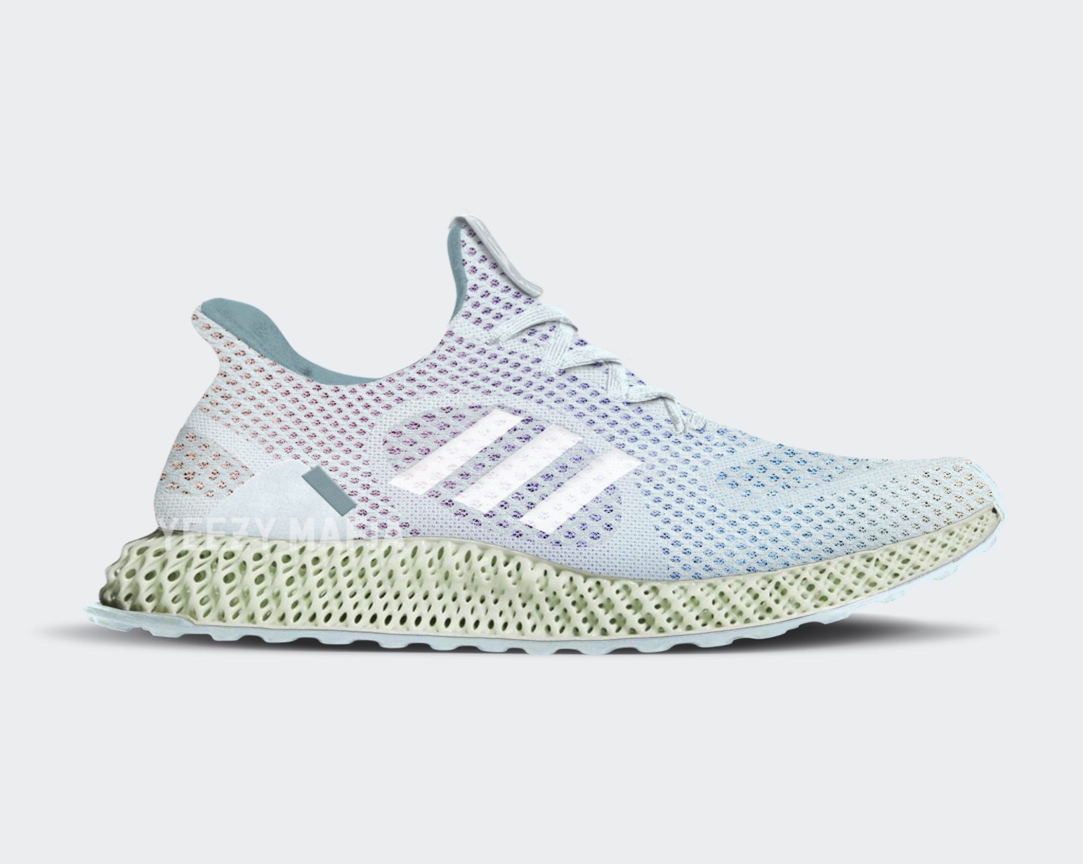 check out 41c91 5d3b1 The adidas FutureCraft 4D Runner Will Cost Way More Than You ...