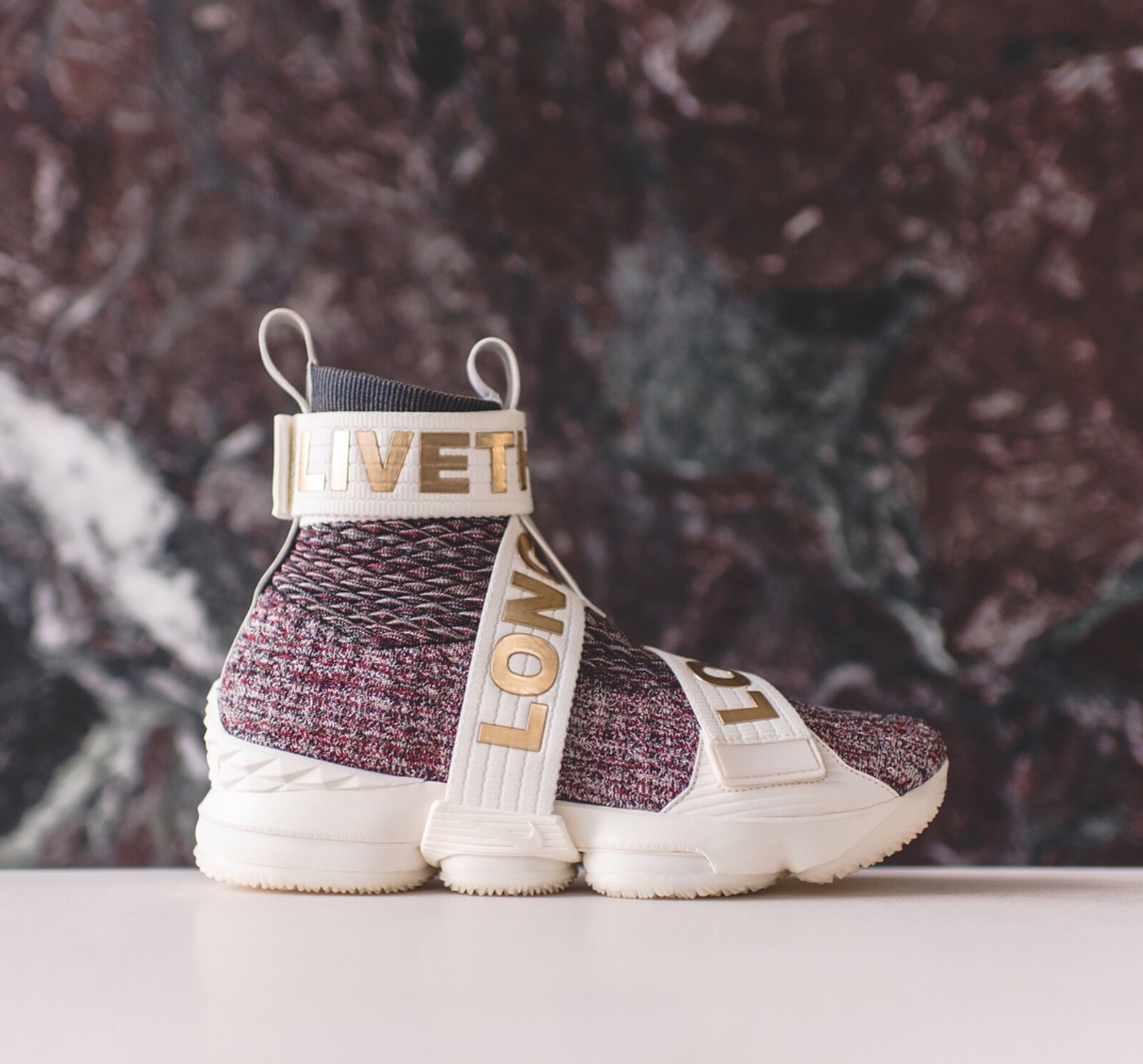 Kith Unveils its Entire Nike LeBron 15 LLTK Collection ...