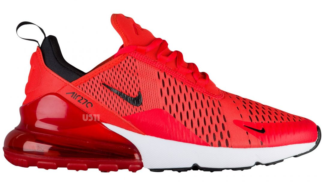 here 39 s a detailed look at several nike air max 270 colorways weartesters. Black Bedroom Furniture Sets. Home Design Ideas